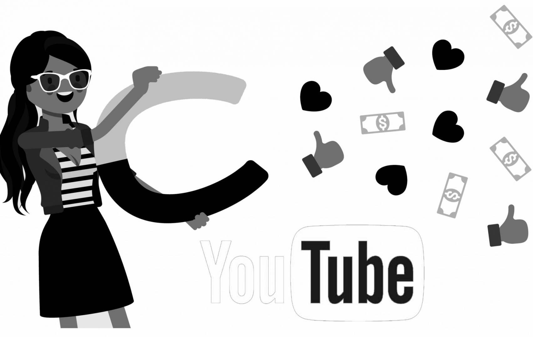 استراتجية مبتكرة لتحقيق آلاف الدولارات.. عبر «يوتيوب»