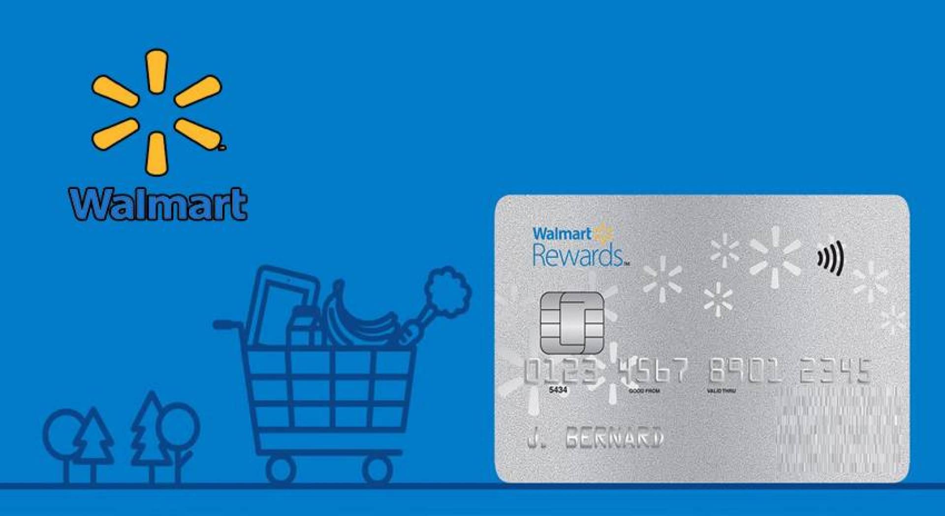 «Walmart» تطلق بطاقتي ائتمان جديدتين لعملائها