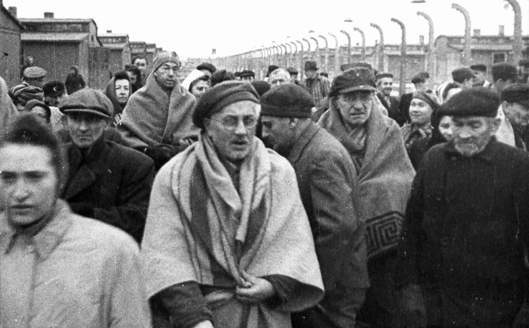 هجرة اليهود السوفييت إلى إسرائيل.. صورة أرشيفية
