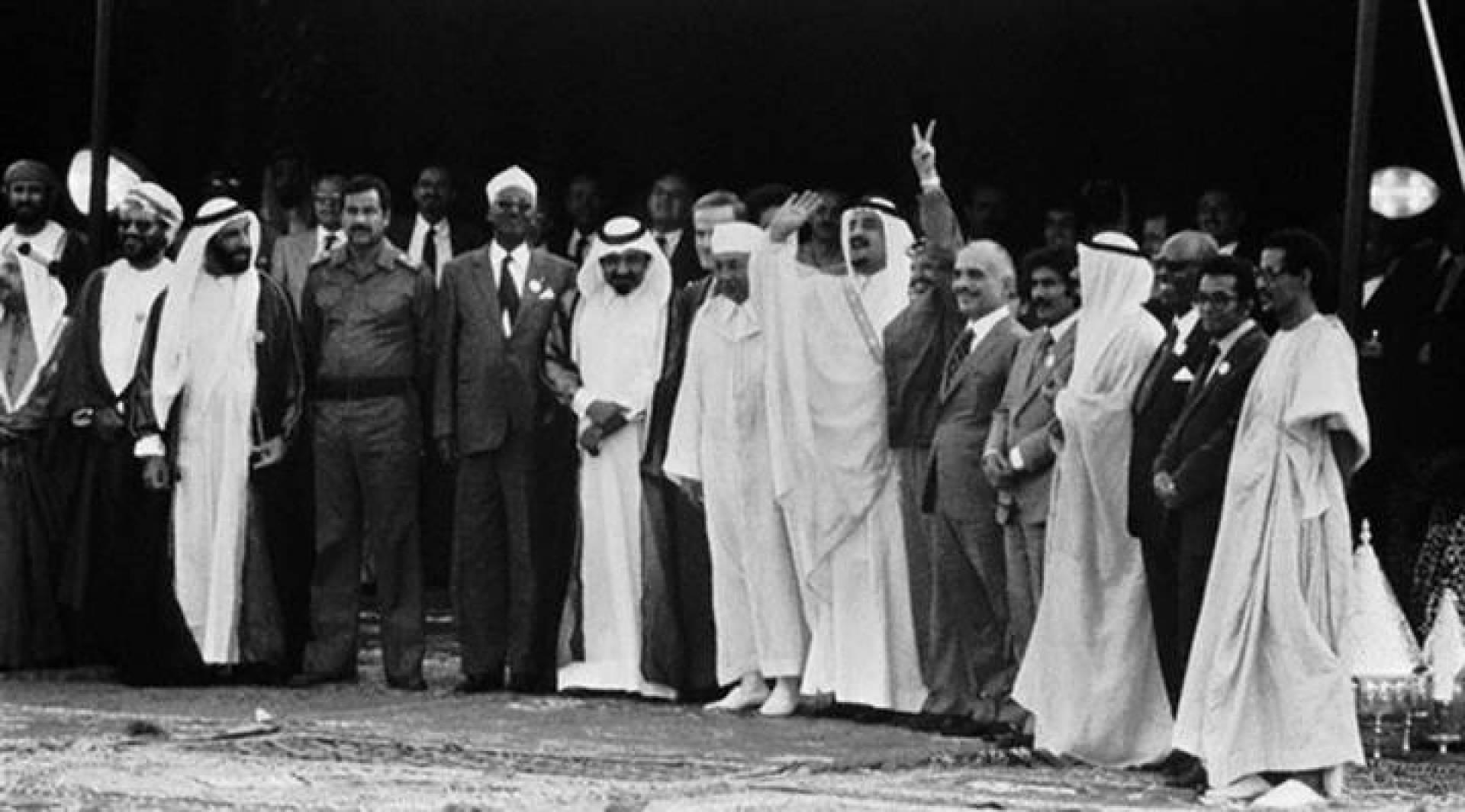 القمة العربية في الجزائر.. صورة أرشيفية