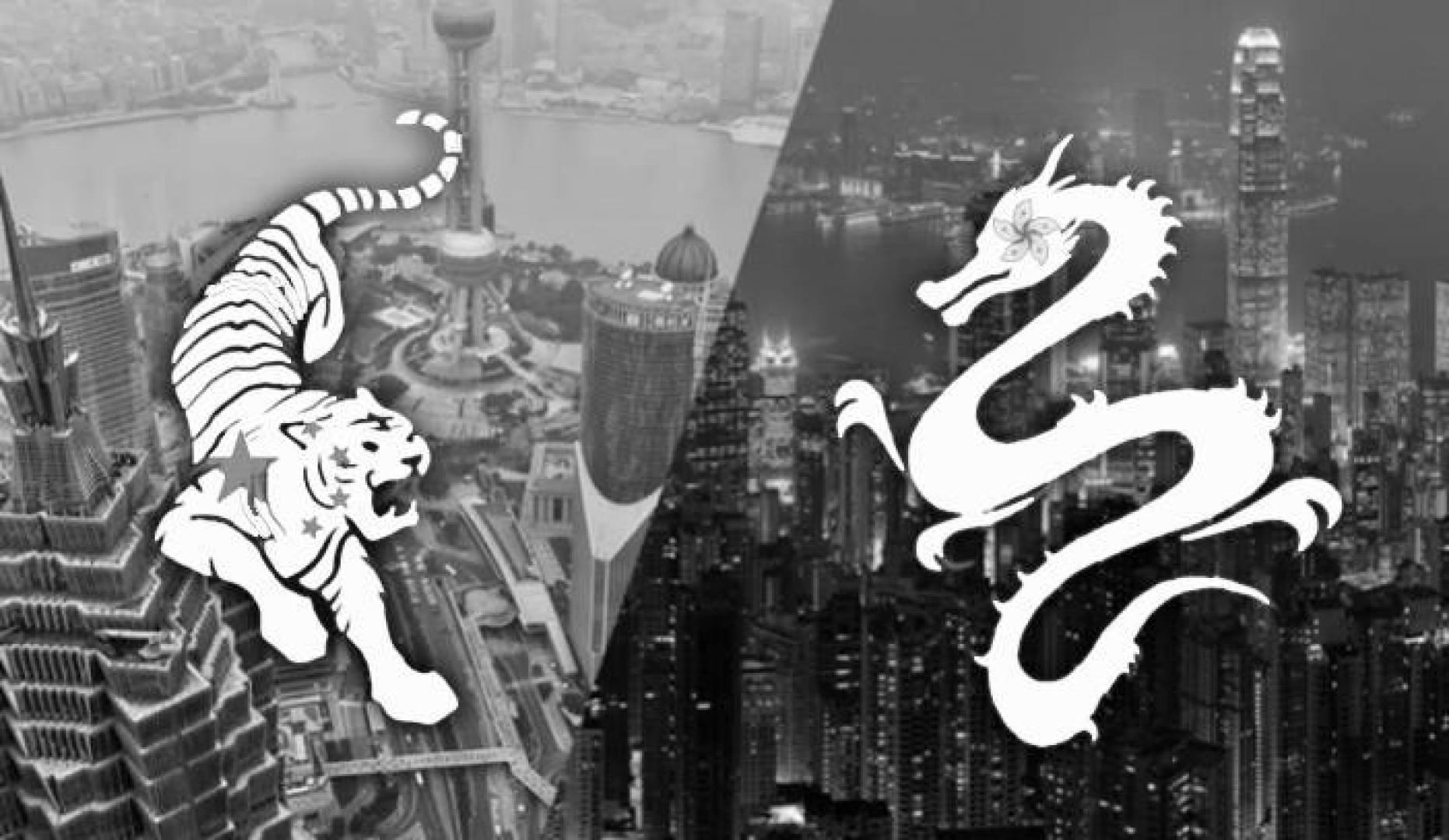 خطة ذكية من الصين.. لتعويض ما حصل في هونغ كونغ