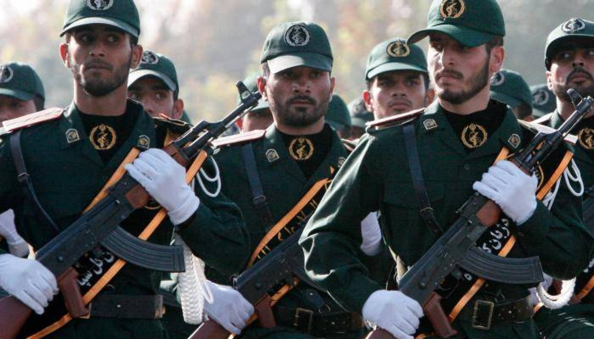 إيران: سنستمر في إسقاط الطائرات المسيرة التي تنتهك مجالنا