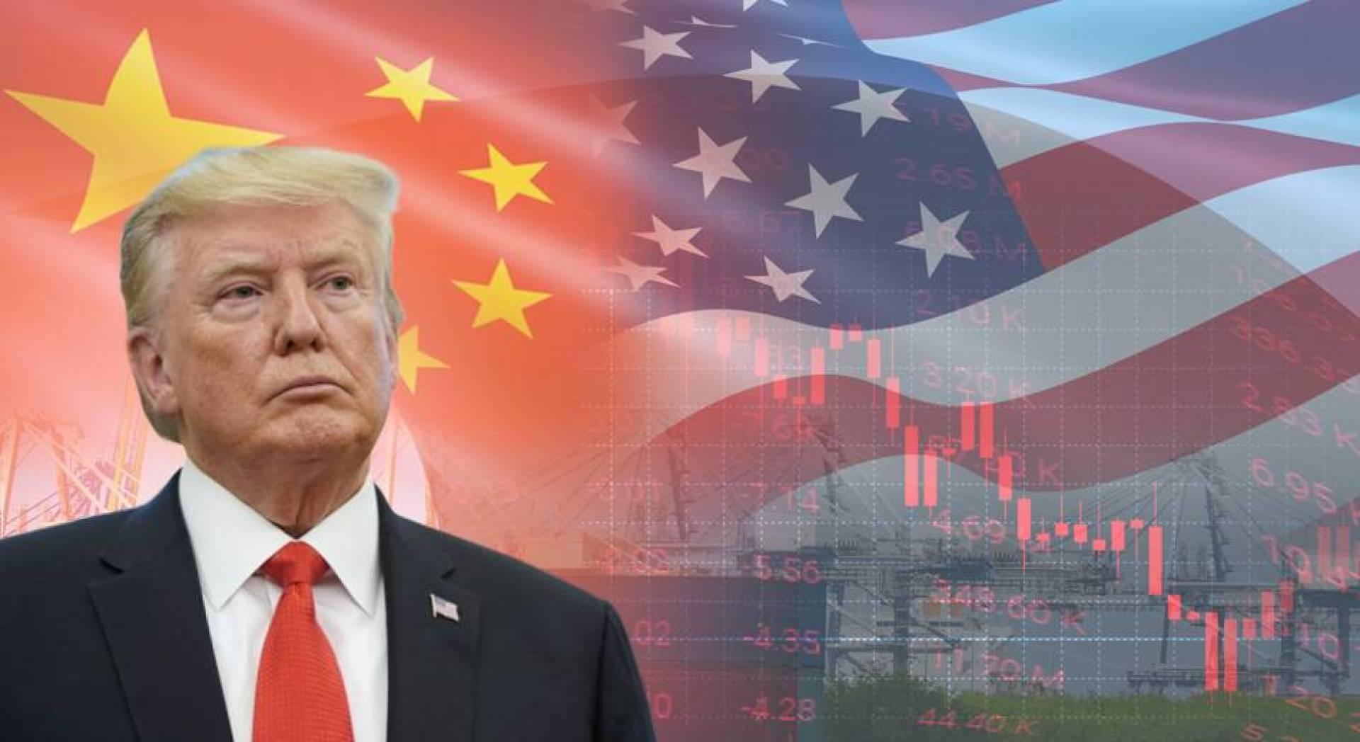 ترامب: لا حاجة للتوصل لاتفاق تجاري مع الصين قبل الانتخابات الرئاسية