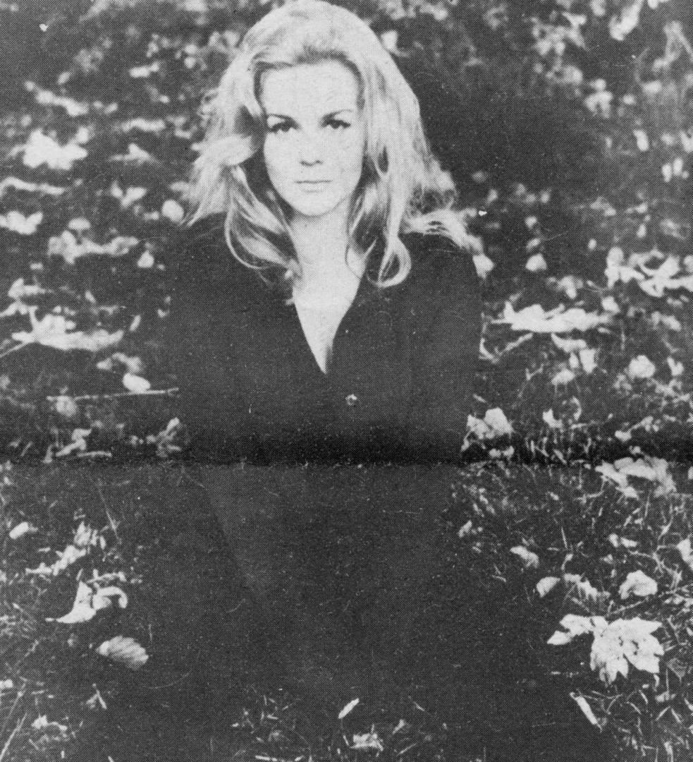 آن مارغريت.. صورة أرشيفية
