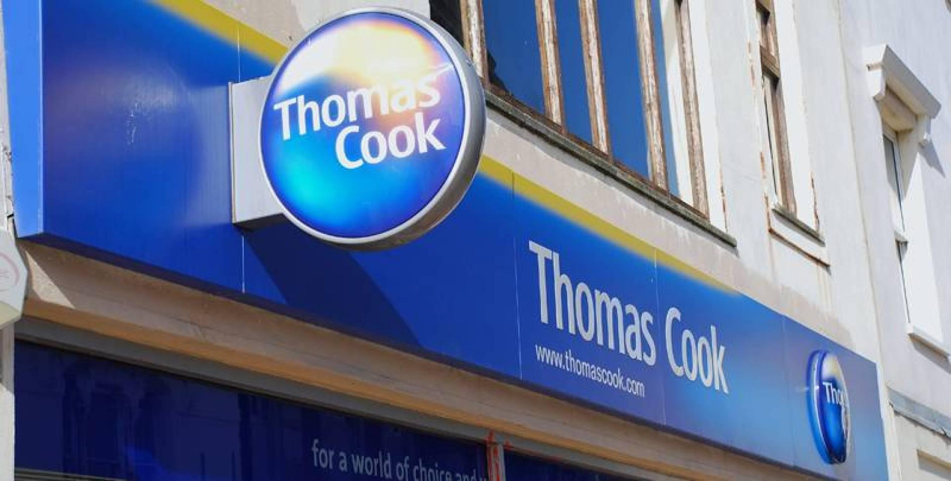 «توماس كوك».. تاريخ 180 عاماً يذهب أدراج الرياح