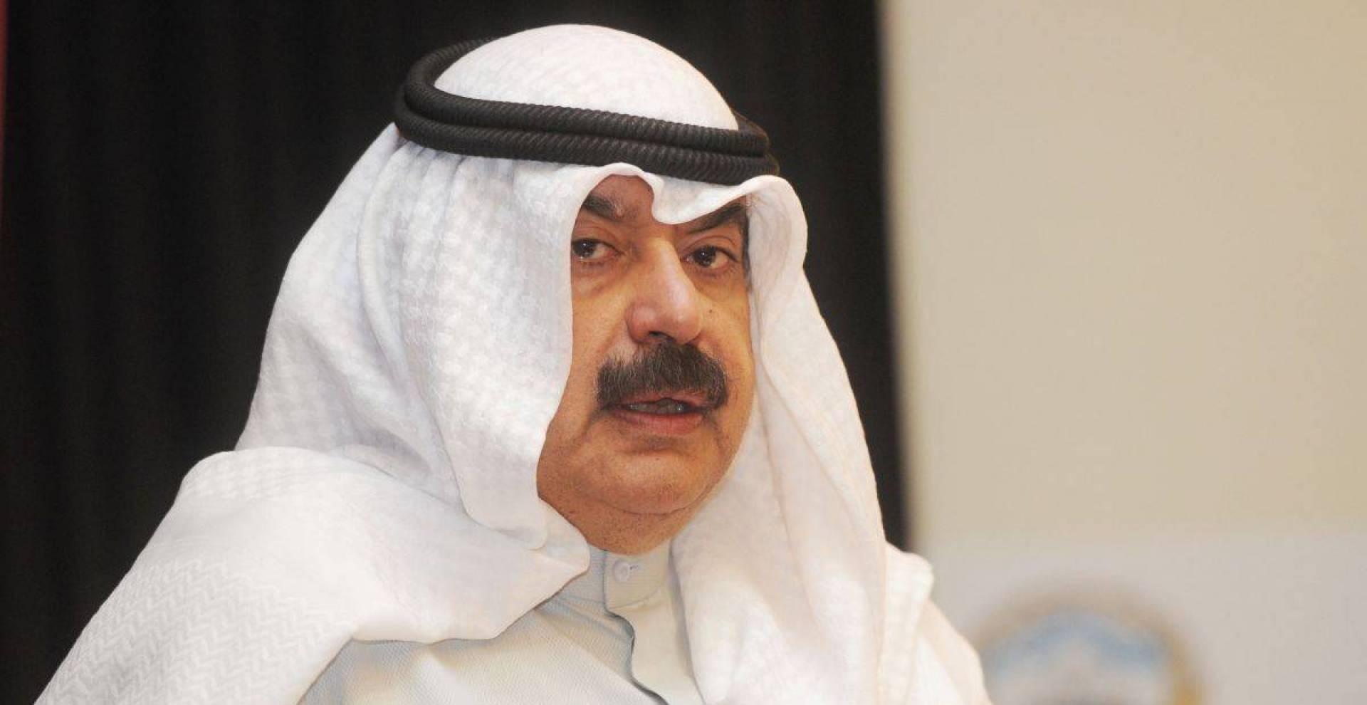 الجارالله: أوضاع المنطقة تتطلب توحيد الموقف الخليجي