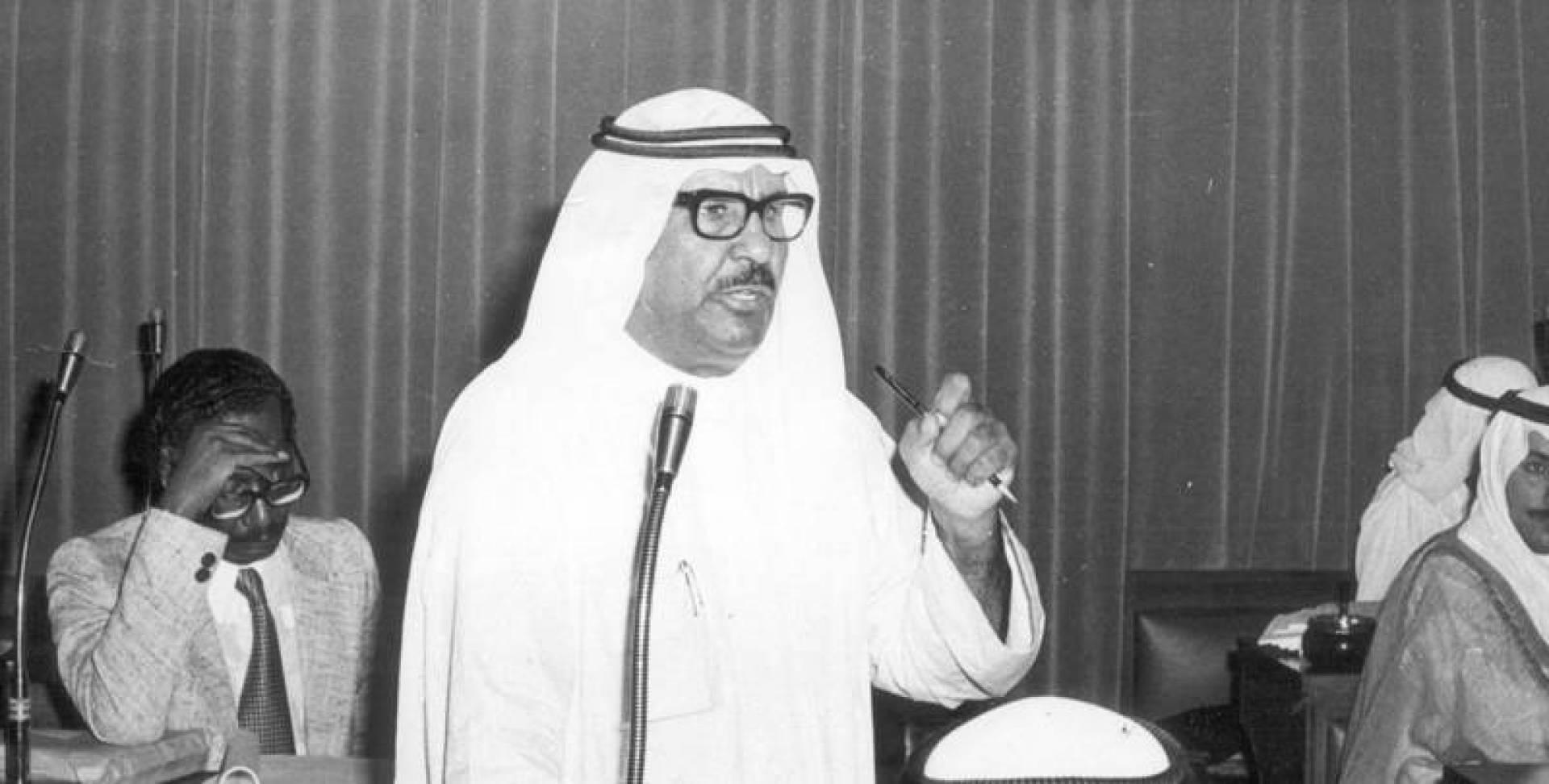 محمد الرشيد.. صورة أرشيفية