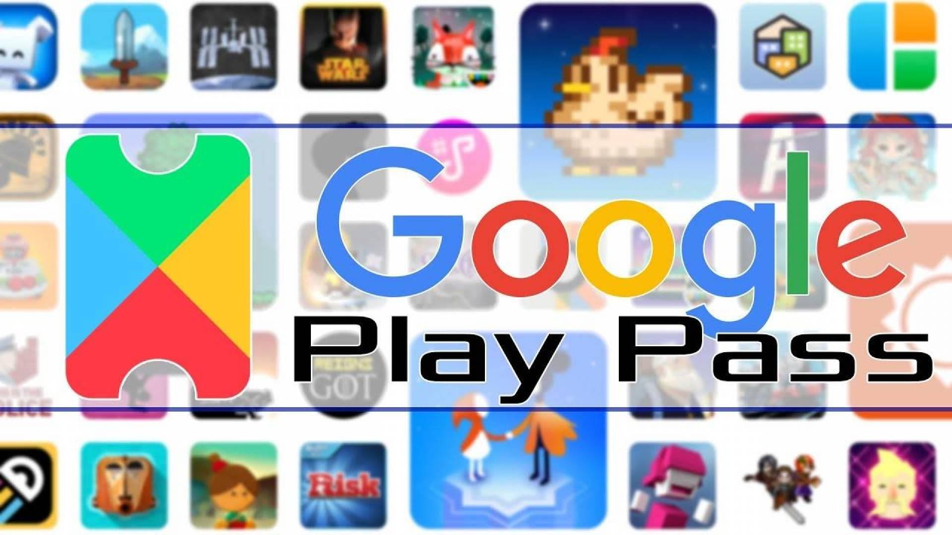 غوغل تطلق خدمة «Play Pass» للاشتراك بالتطبيقات والألعاب
