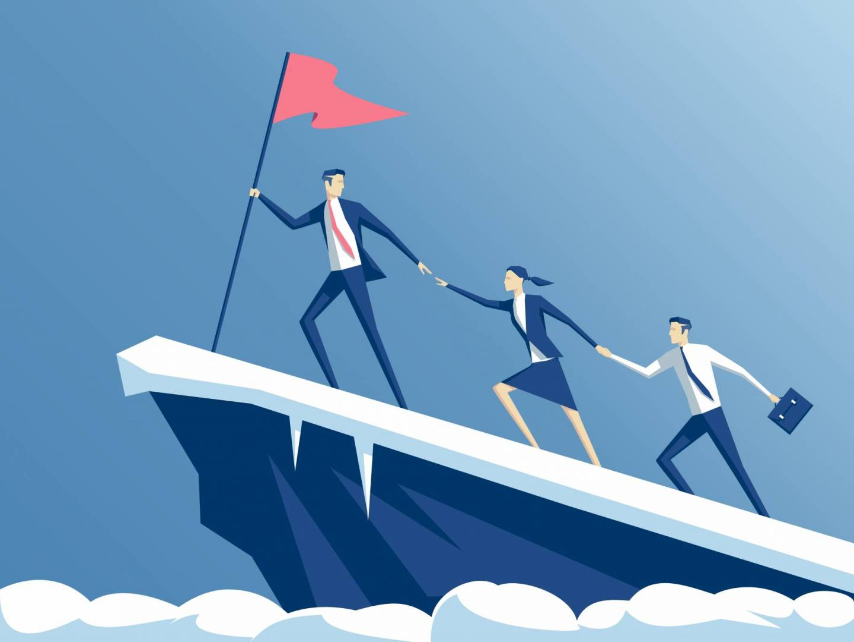كيف أصبح شخص بسيط بتعليم متواضع.. من أكبر الرؤساء التنفيذيين؟