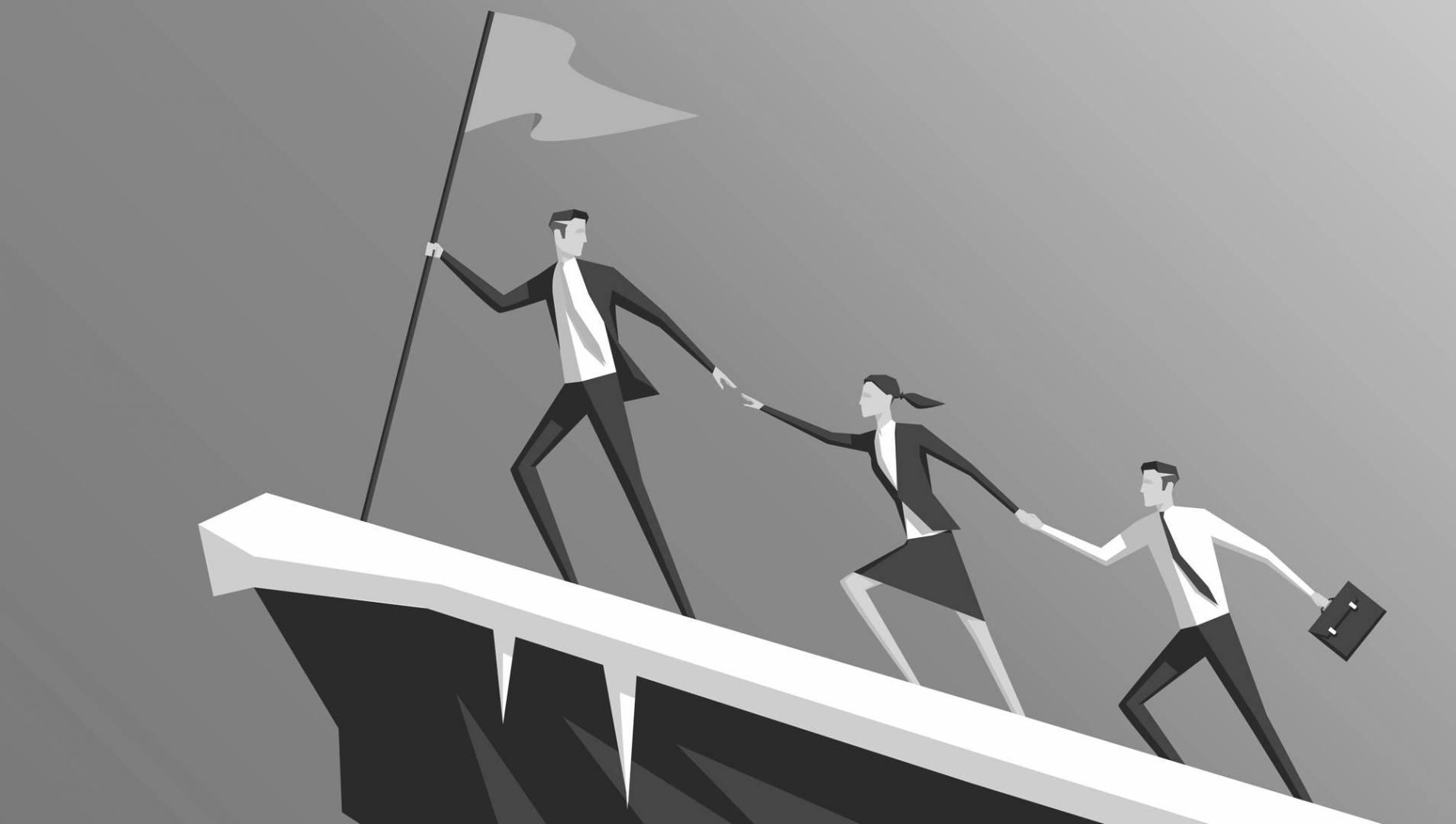 كيف أصبح شخص بتعليم متواضع.. من أكبر الرؤساء التنفيذيين؟