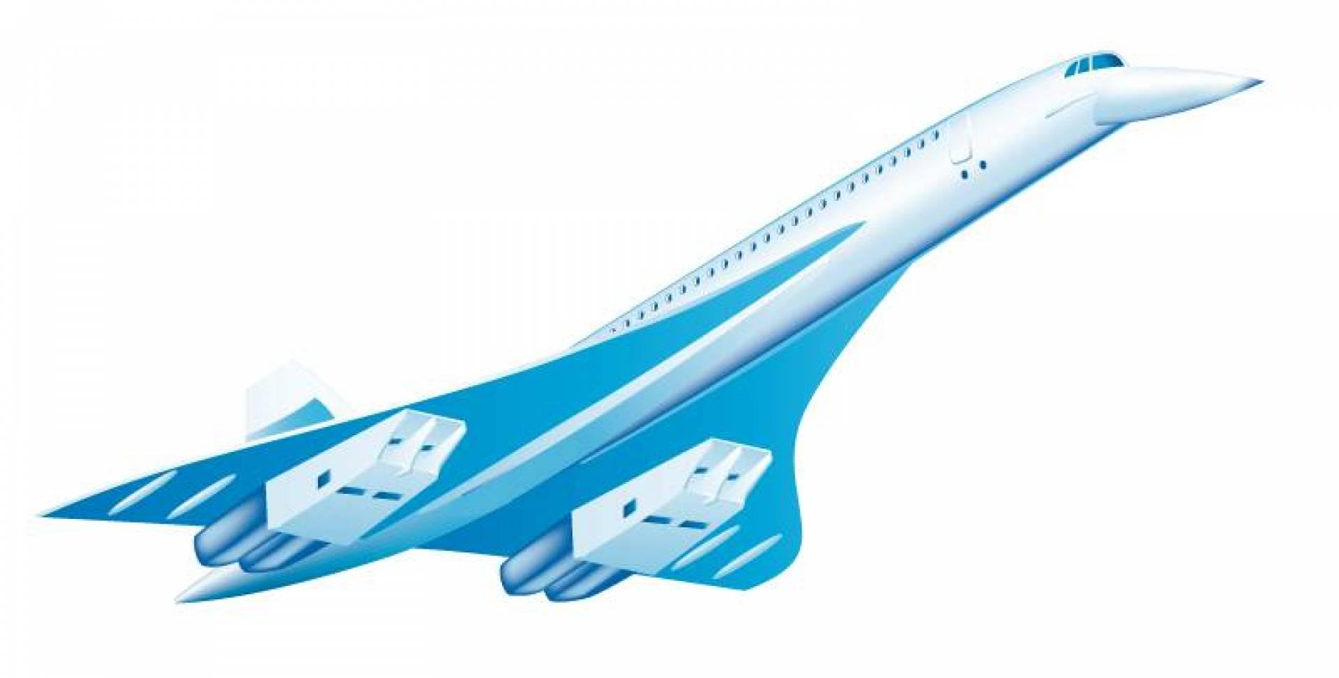 طائرة تقطع الرحلة من لندن إلى نيويورك.. خلال ساعة!