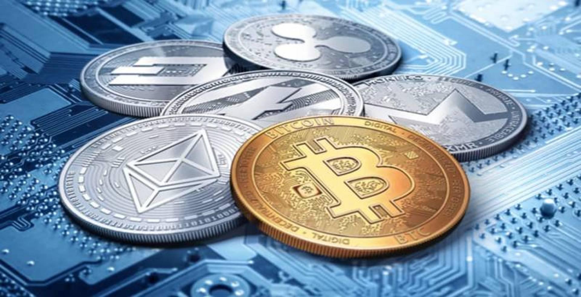 كتاب العملات الرقمية