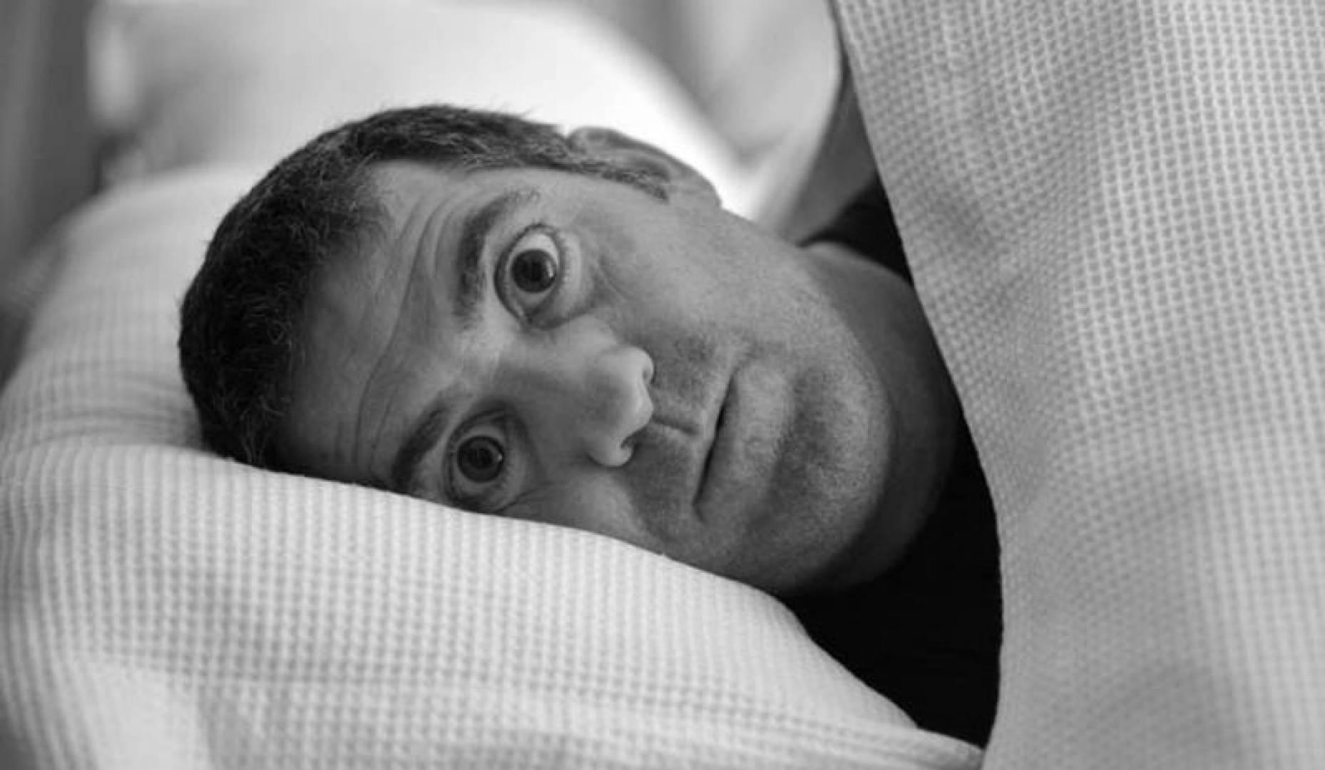 قلة النوم.. تزيد من وزنك