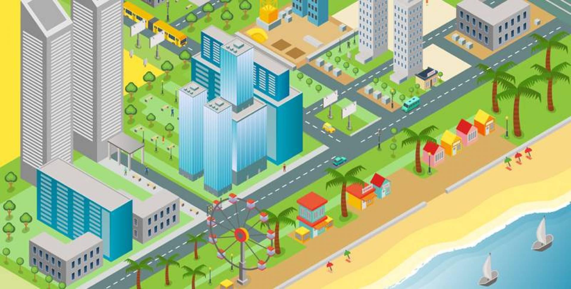 «المزايا»: المدن الاقتصادية حلول عقارية تتحمَّلها الحكومات