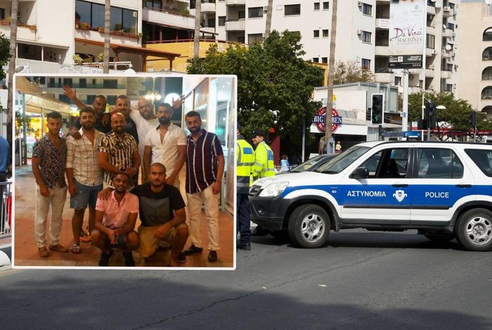 الكويتيون المحتجزون في قبرص.. يروون تفاصيل المشاجرة الدامية