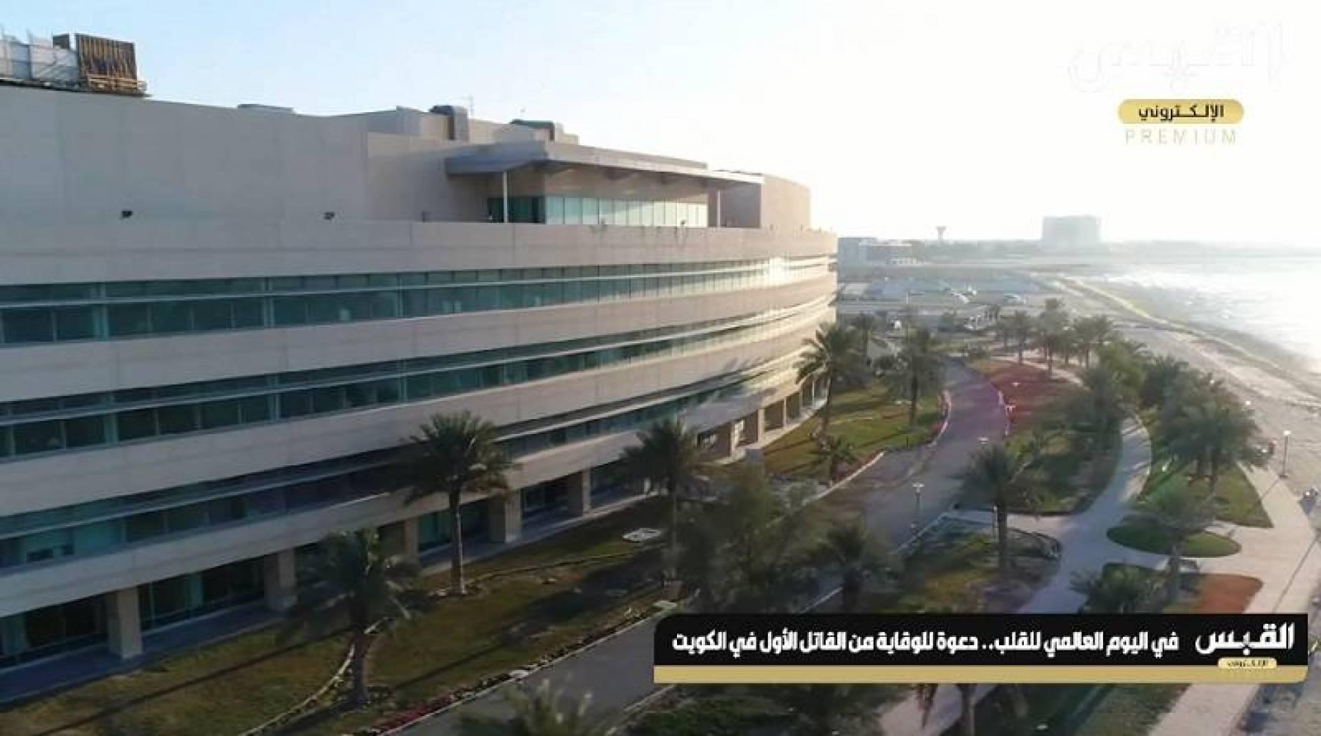 في اليوم العالمي للقلب.. دعوات للوقاية من القاتل الأول في الكويت