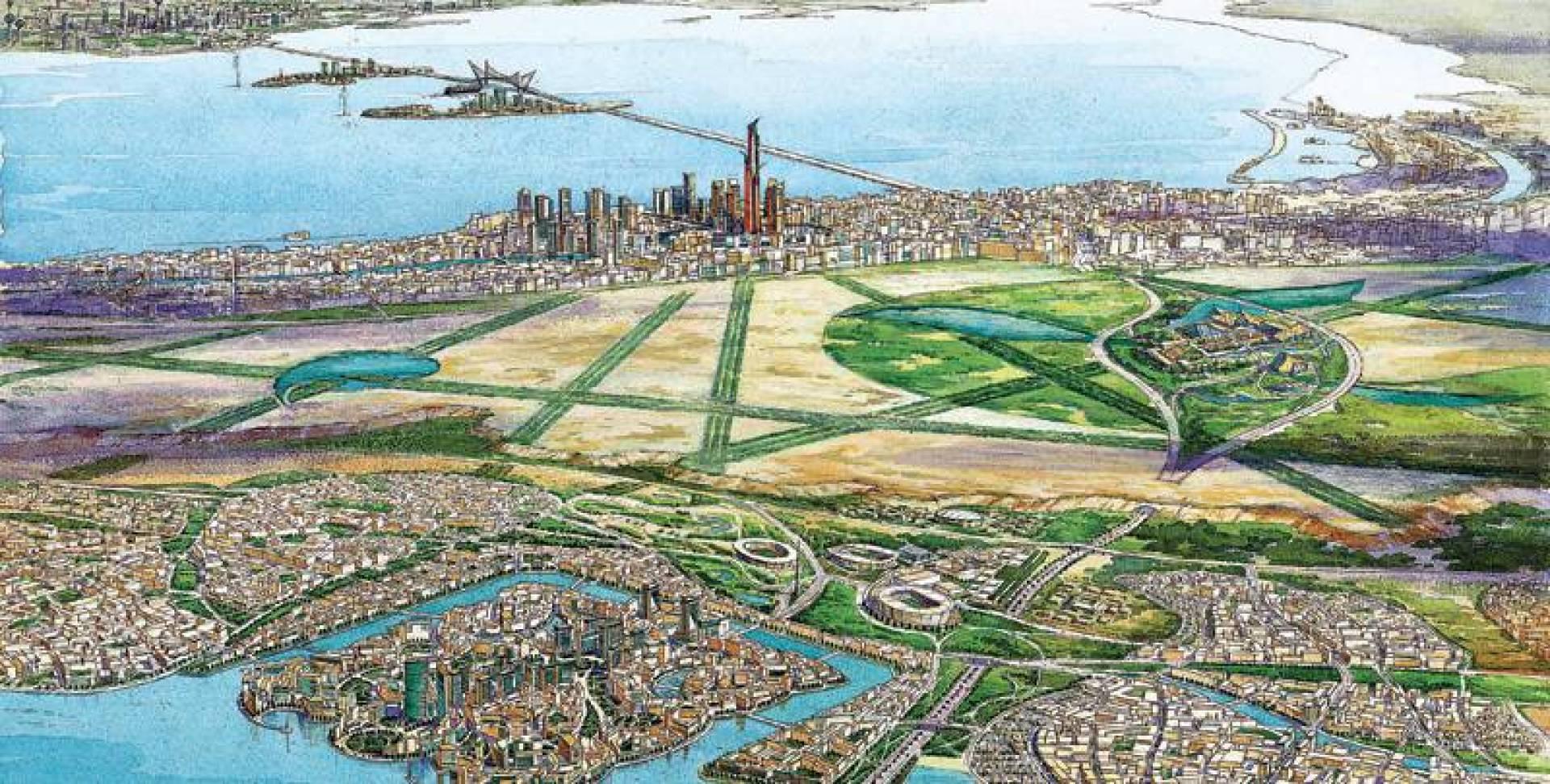 تعديل جديد على مشروع قانون مدينة الحرير