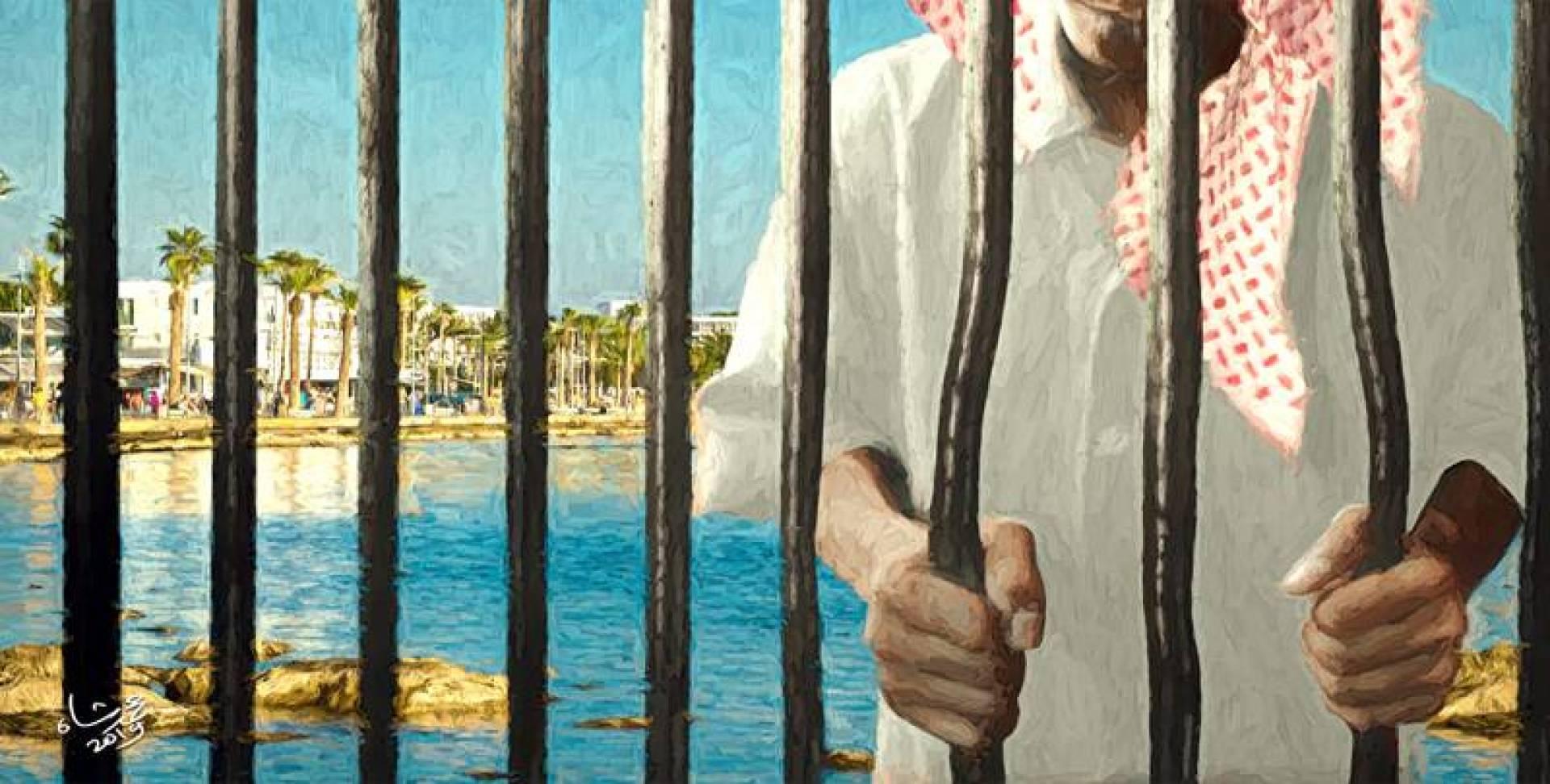 العالقون في قبرص لـ«القبس»: حالتنا تعيسة.. ونفسيّتنا «صفر»