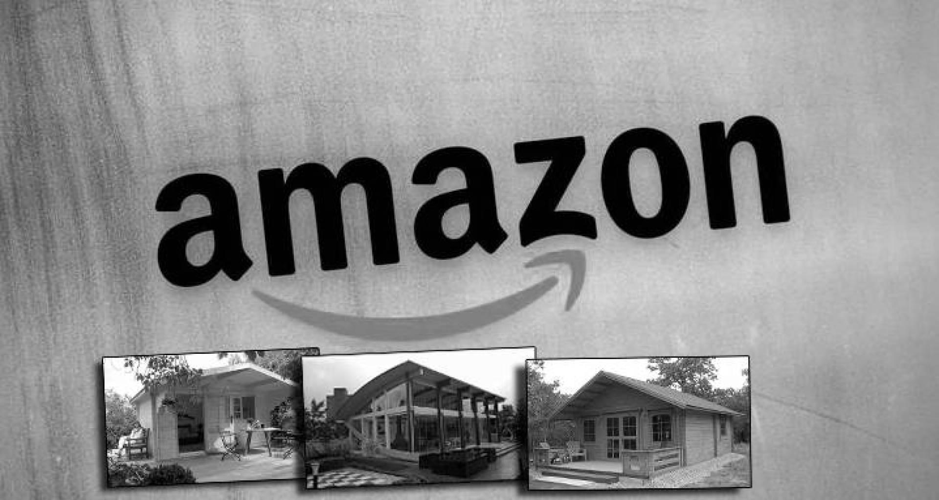 «أمازون» تحقق أرباحاً ضخمة.. من توفير المنازل الجاهزة