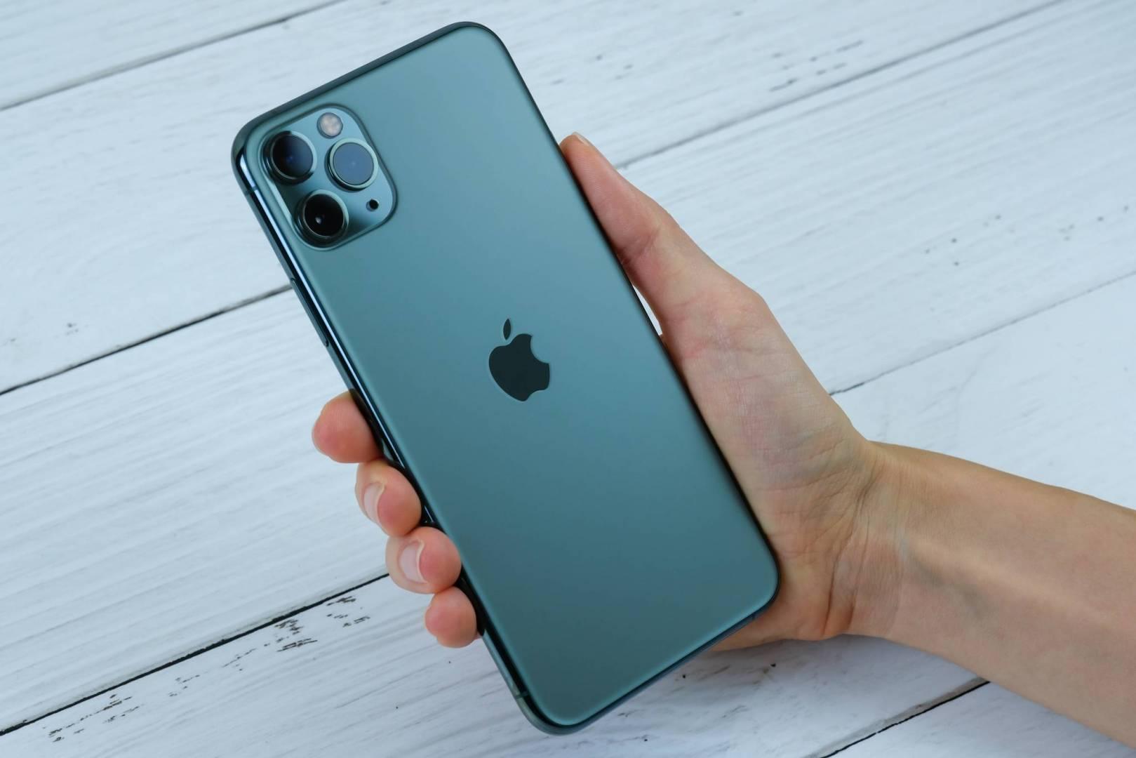 أبل ترفع مستوى إنتاج هواتف آيفون 11