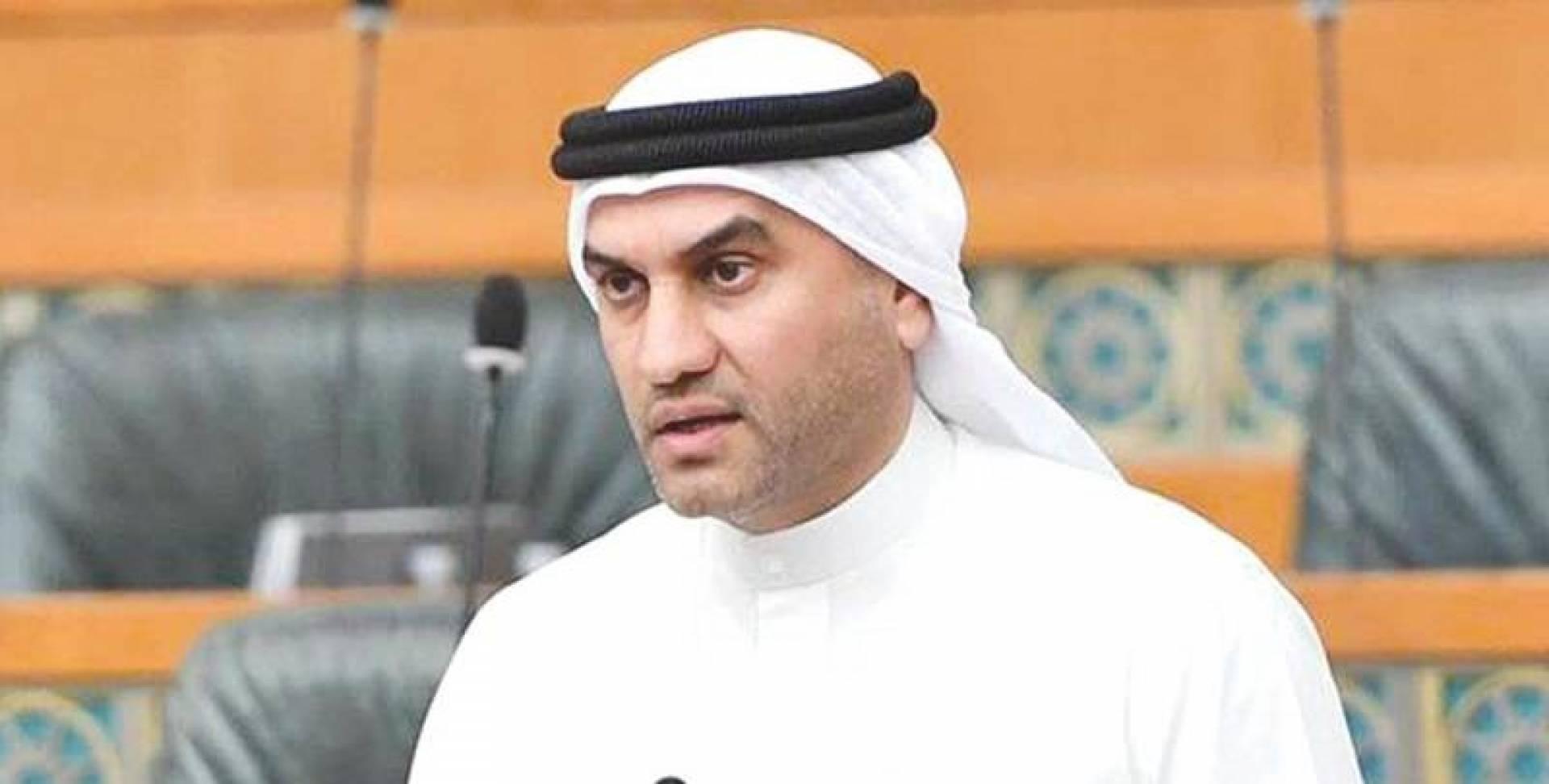 عبد الله الكندري