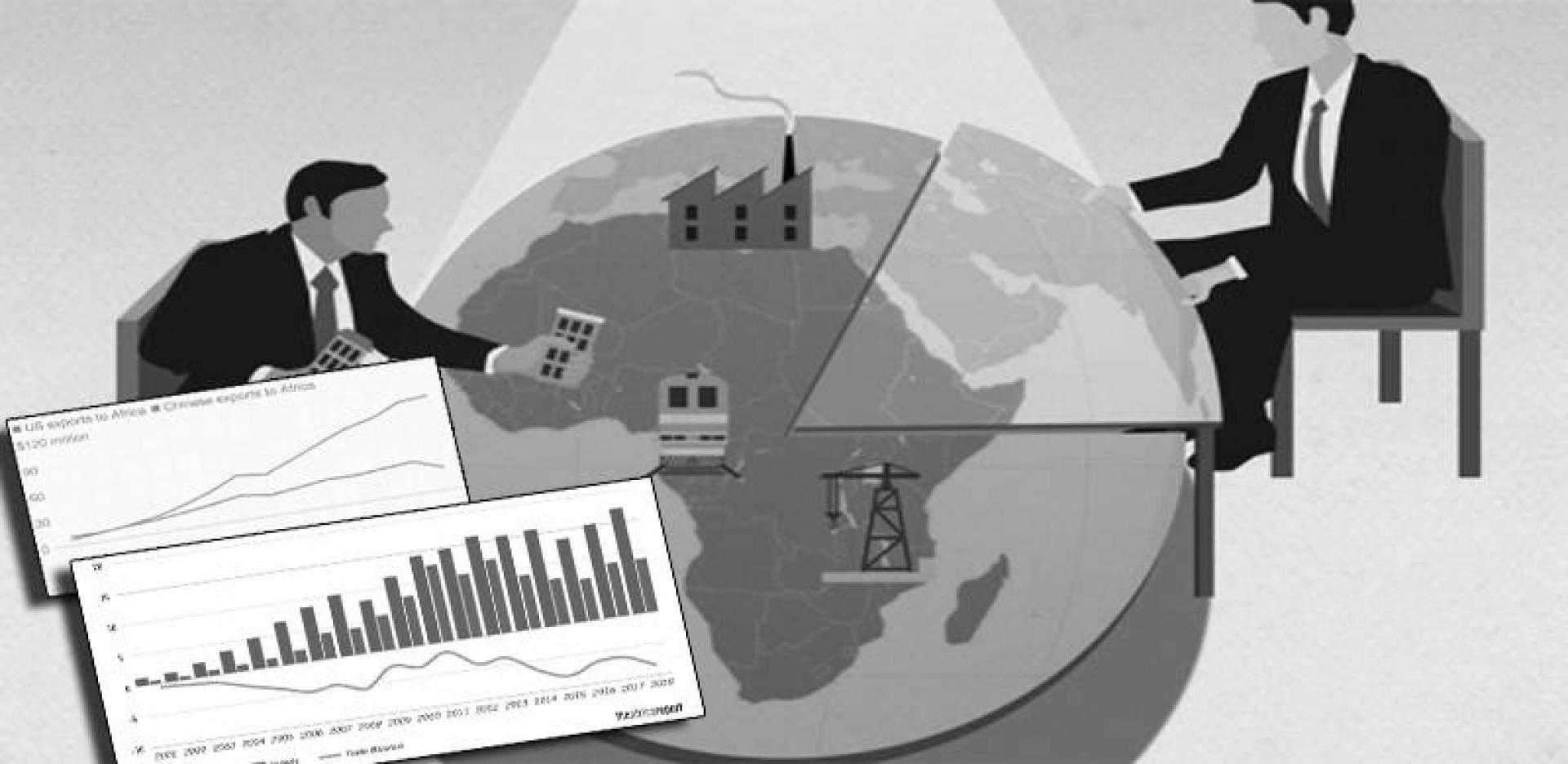 ماذا تريد الصين حقاً.. من الاستثمار في أفريقيا؟
