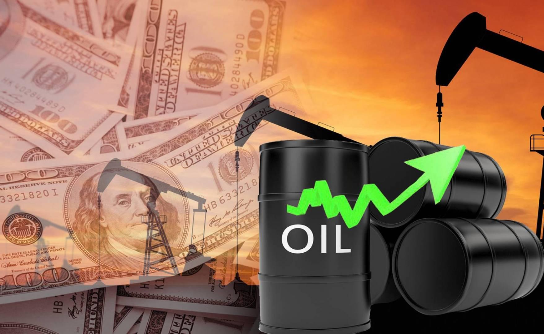 61.68 دولار.. سعر برميل النفط الكويتي