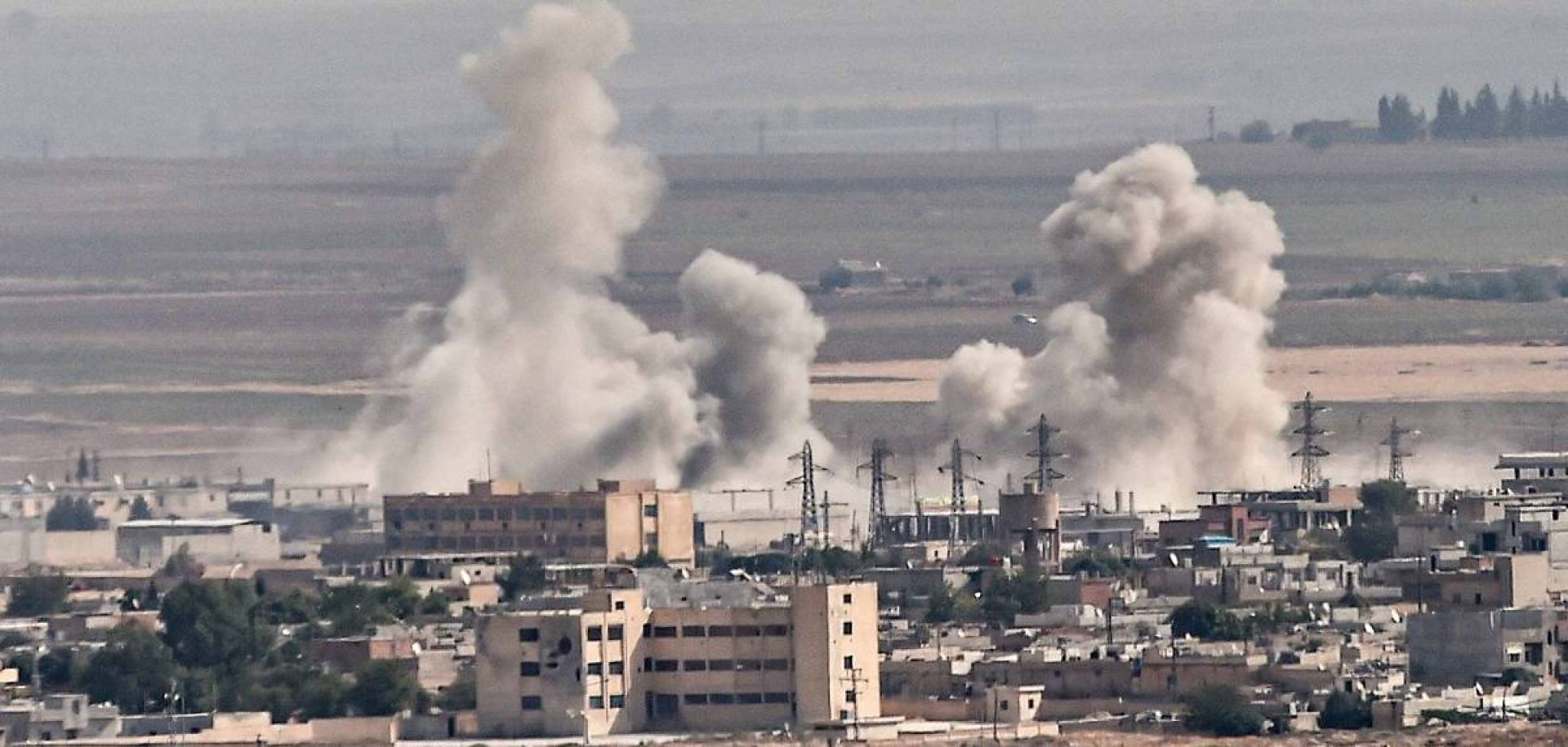 موسكو تعطل مشروع أميركي يطلب وقف الهجوم التركي في سوريا