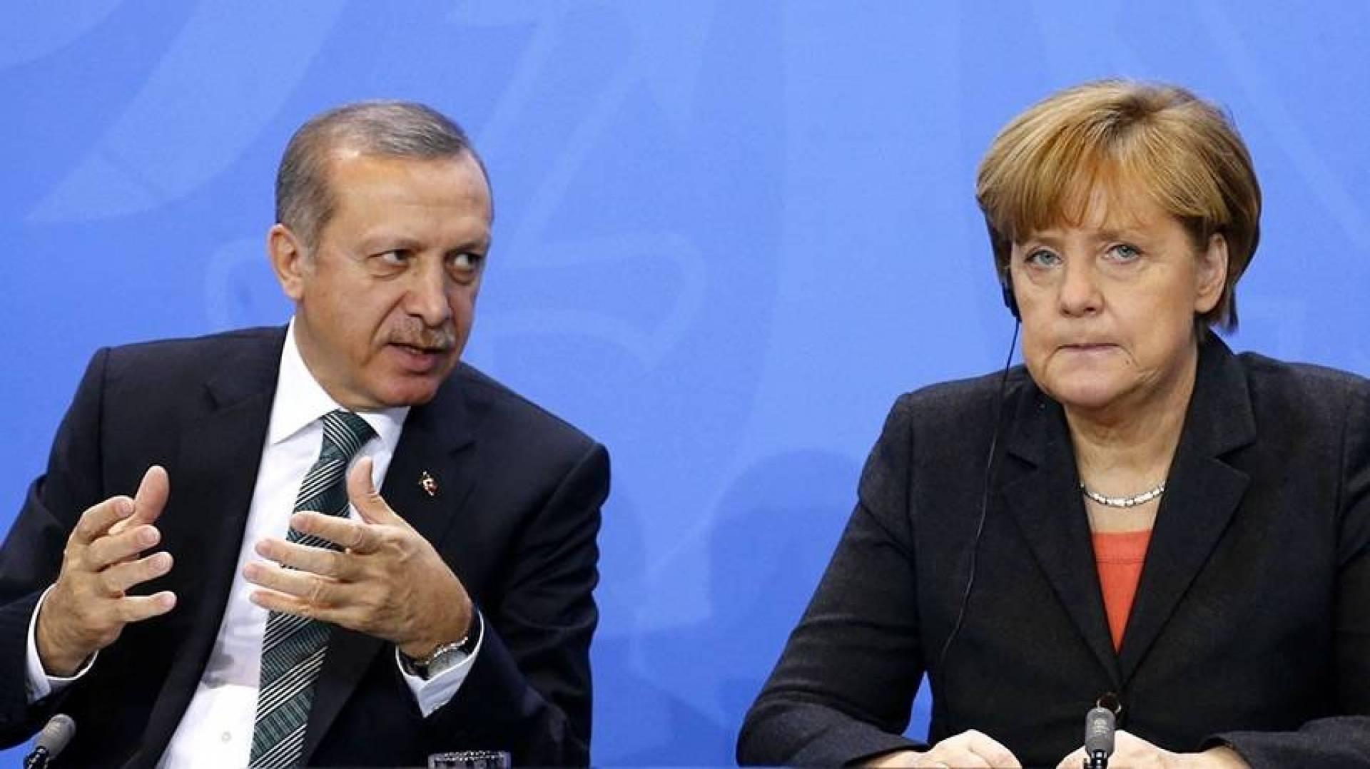 الخارجية الألمانية تحذر من كارثة إنسانية وموجة لجوء جديدة جراء العملية التركية