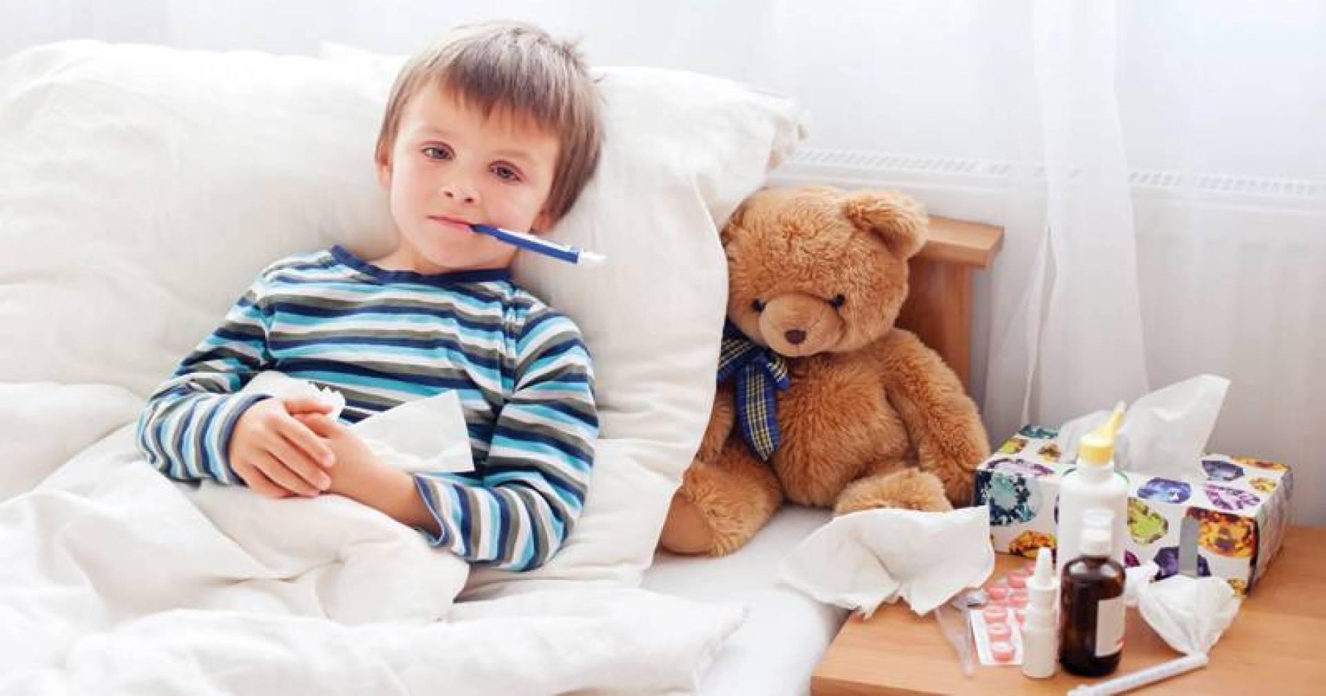 دواء نزلات البرد للأطفال.. تجنّب هذه المخاطر