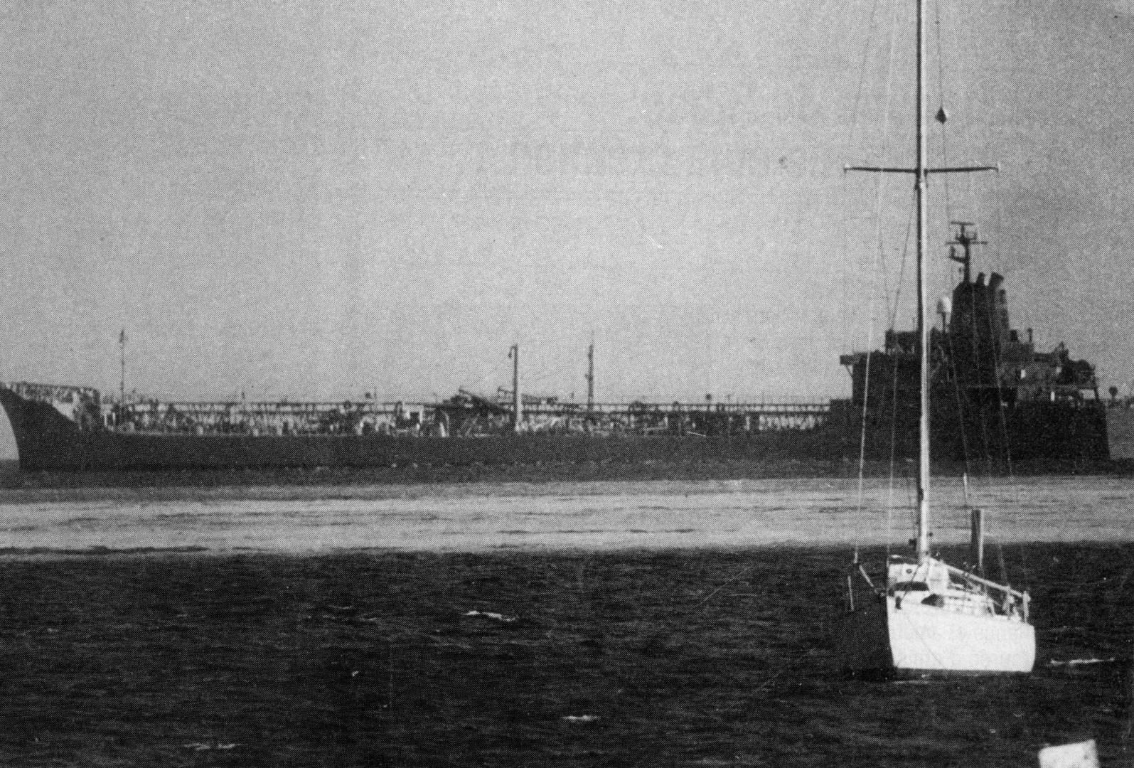 سفن بحرية على السواحل الأميركية.. صورة أرشيفية