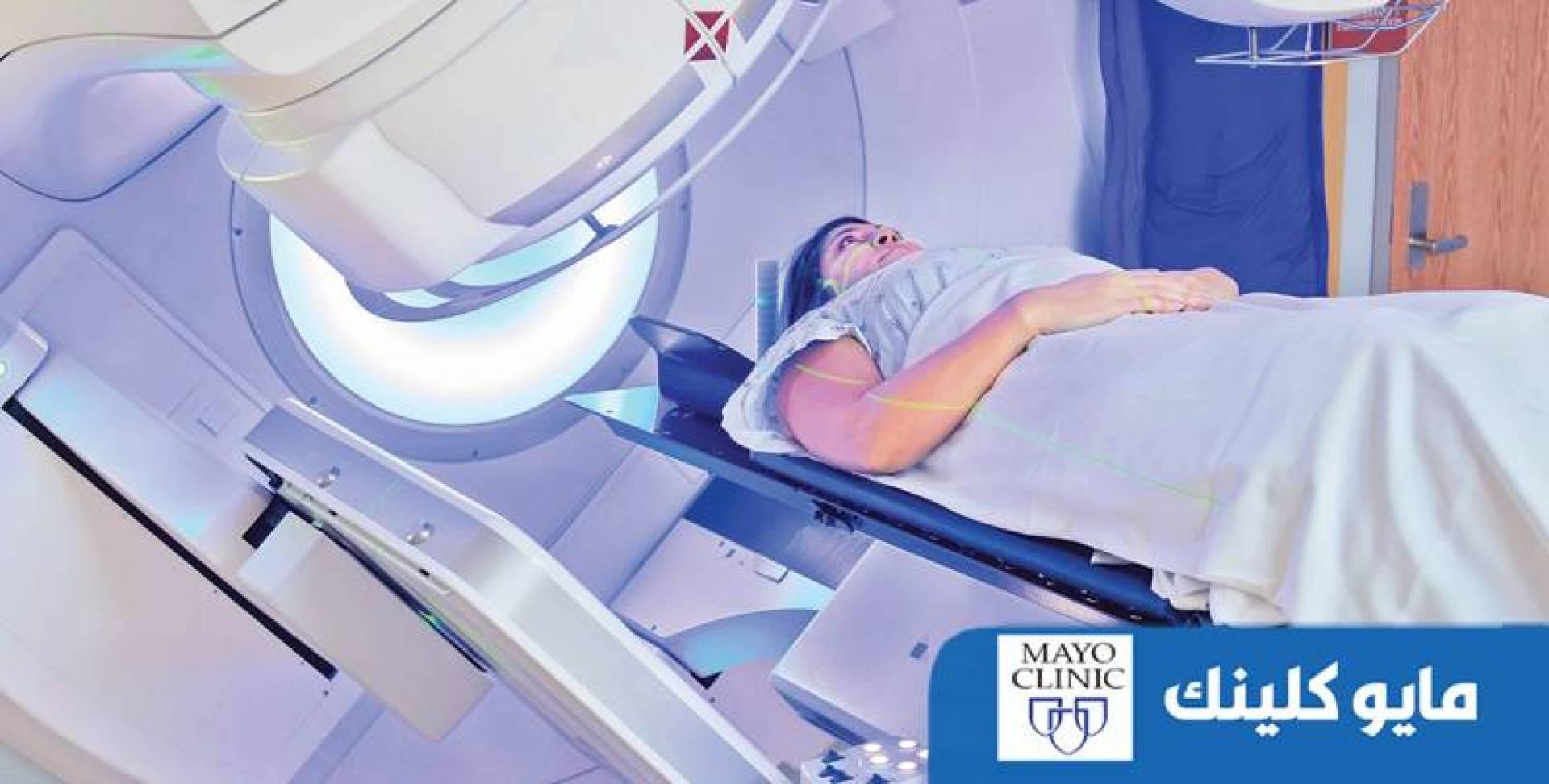 العلاج الإشعاعي لسرطان الثدي يسيطر على الورم.. ويُسكن الألم