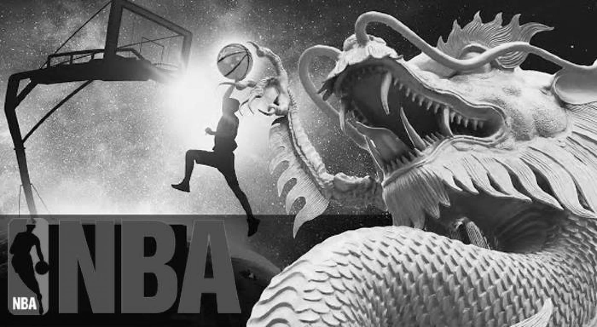 الصين تُدَّمر دوري كرة السلة الأمريكي NBA!
