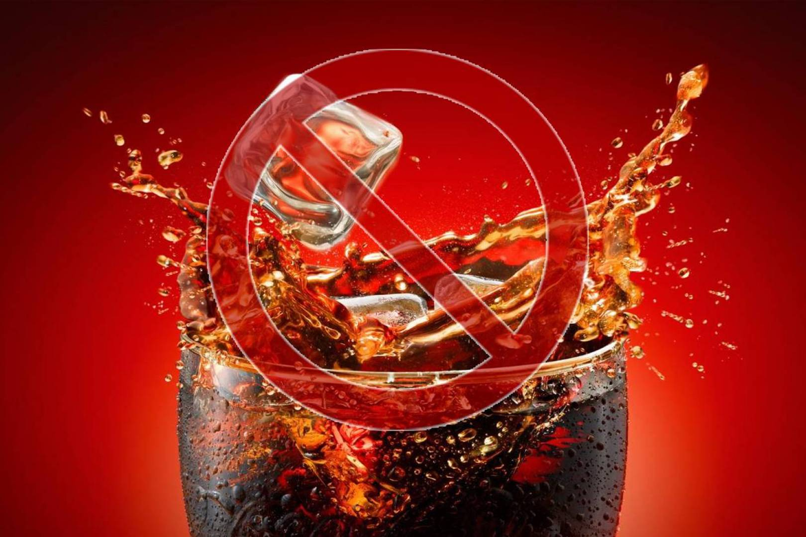 سنغافورة بصدد حظر إعلانات المشروبات الغازية والعصائر
