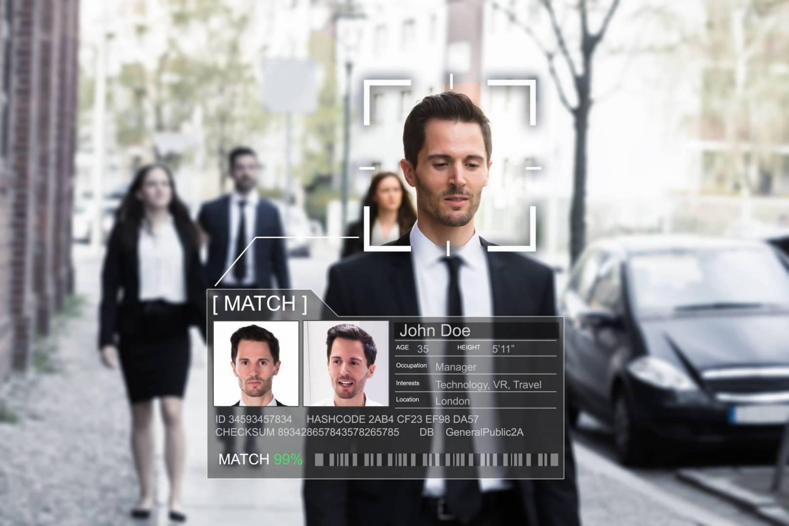 واشنطن تضيف شركات صينية رائدة في مجال التعرف على الوجوه إلى القائمة السوداء