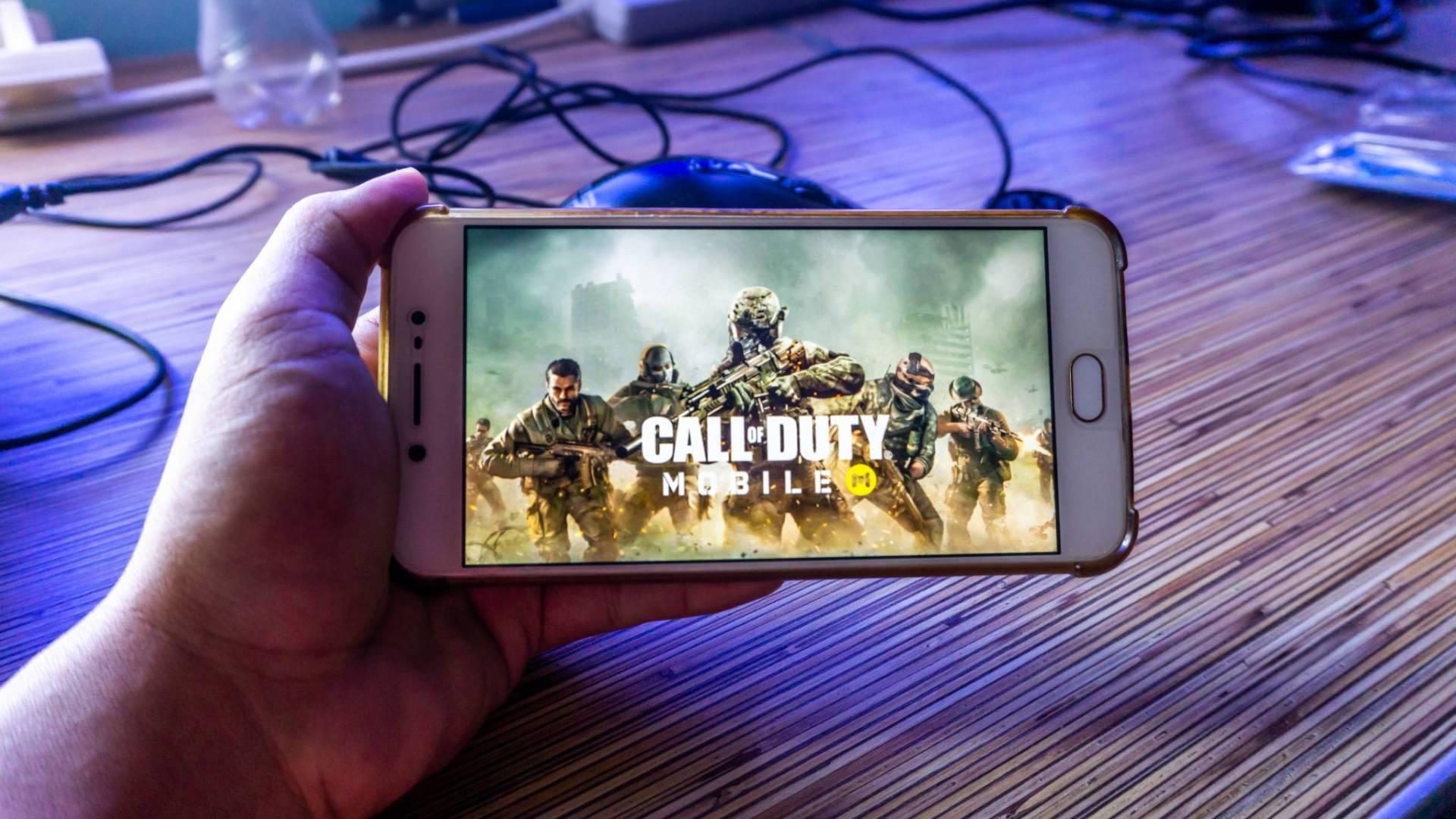 «Call of Duty».. أكبر إطلاق للعبة «هواتف» في التاريخ