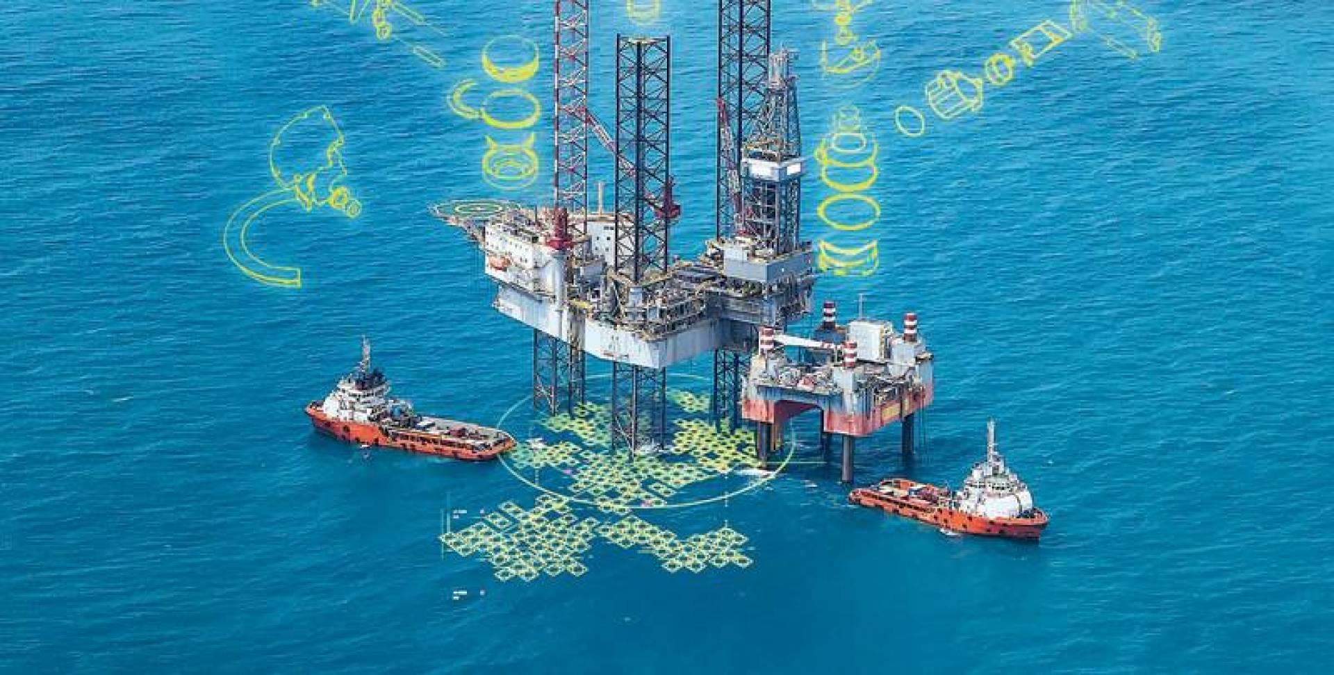 برامج الذكاء الاصطناعي ساهمت في حل العديد من المشكلات التشغيلية لشركات النفط والغاز