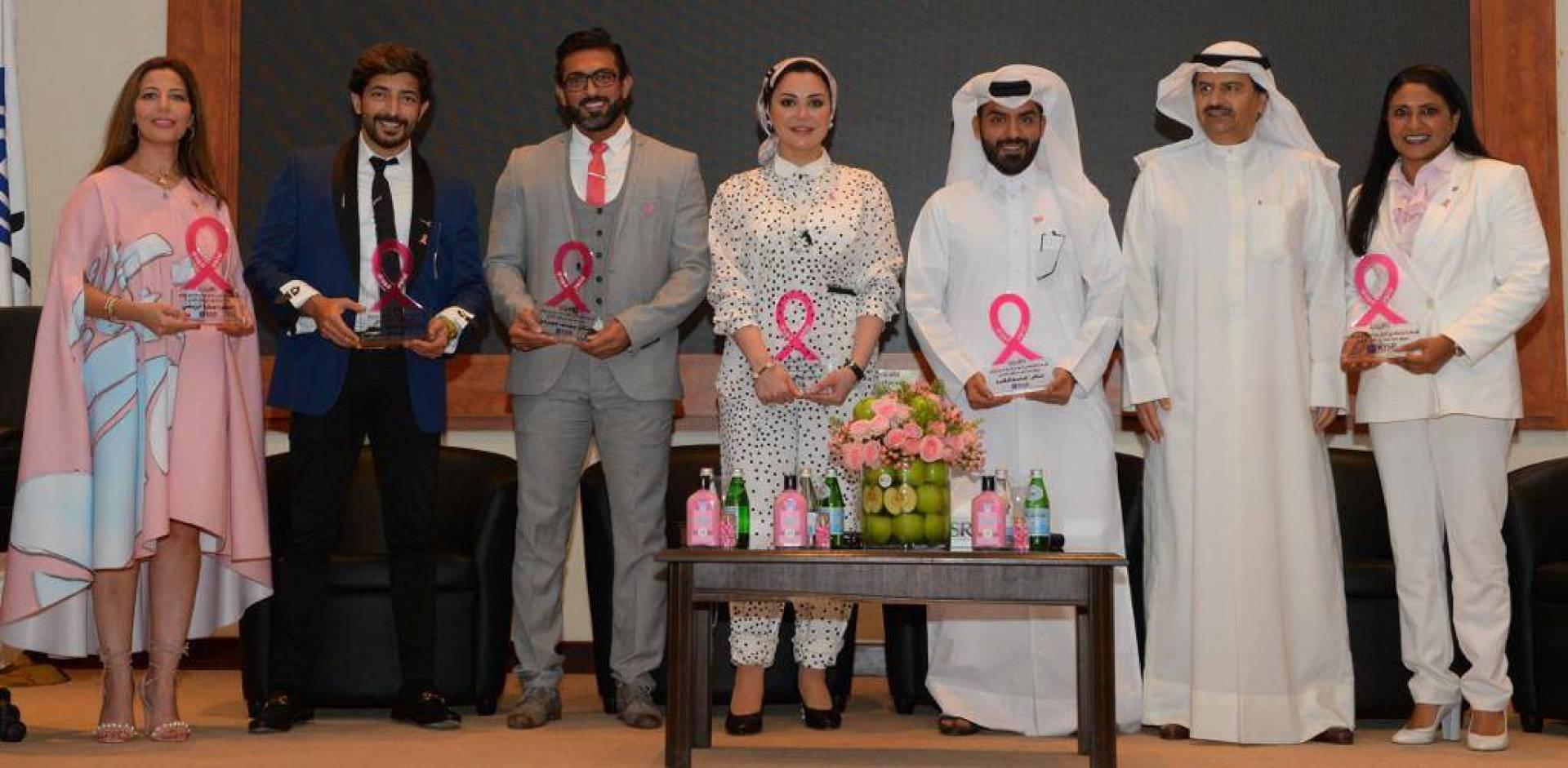 «الأبحاث العلمية»: 1.38 مليون إصابة جديدة بـ«سرطان الثدي» سنوياً