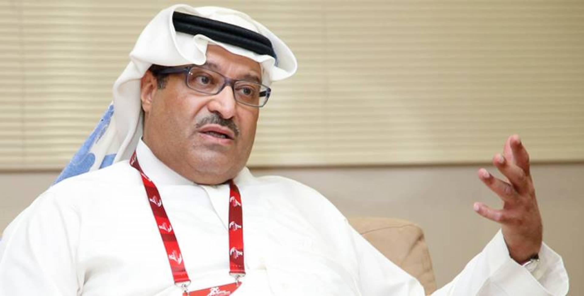نواف بن محمد: الكويت كانت «ملح» الرياضة الخليجية
