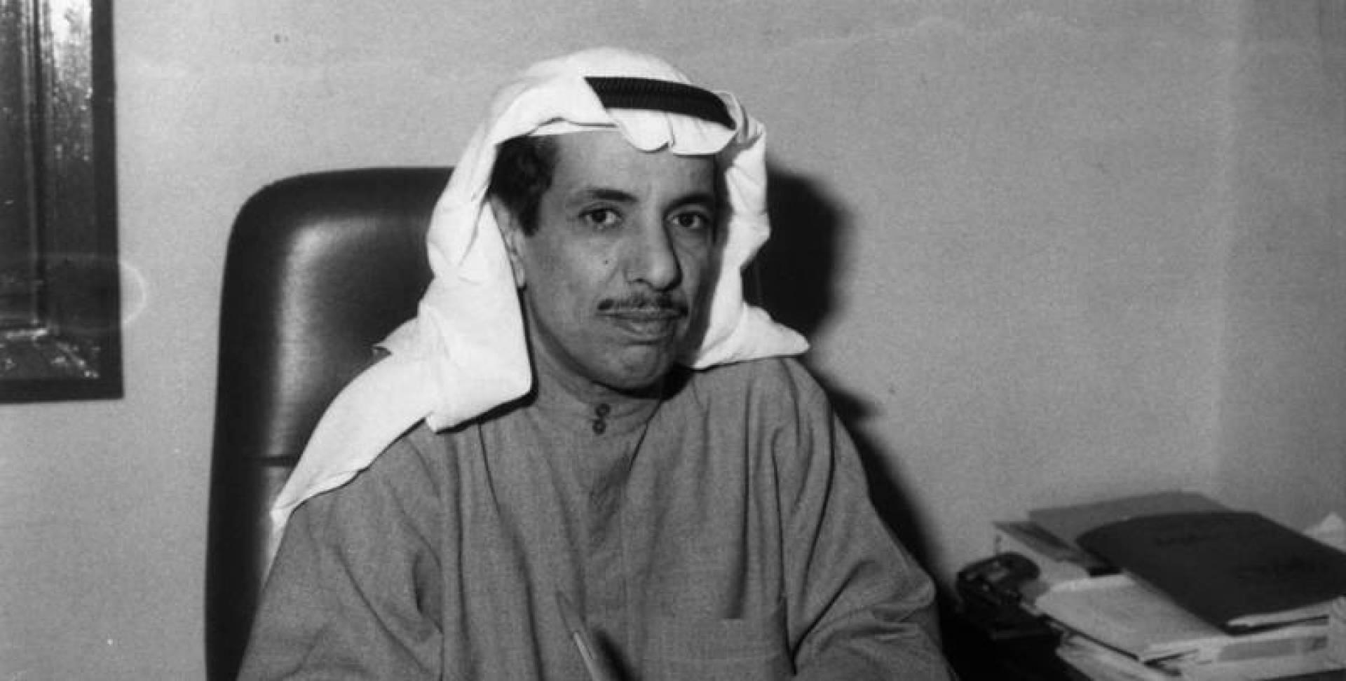 محمد الصبيح.. أرشيفية
