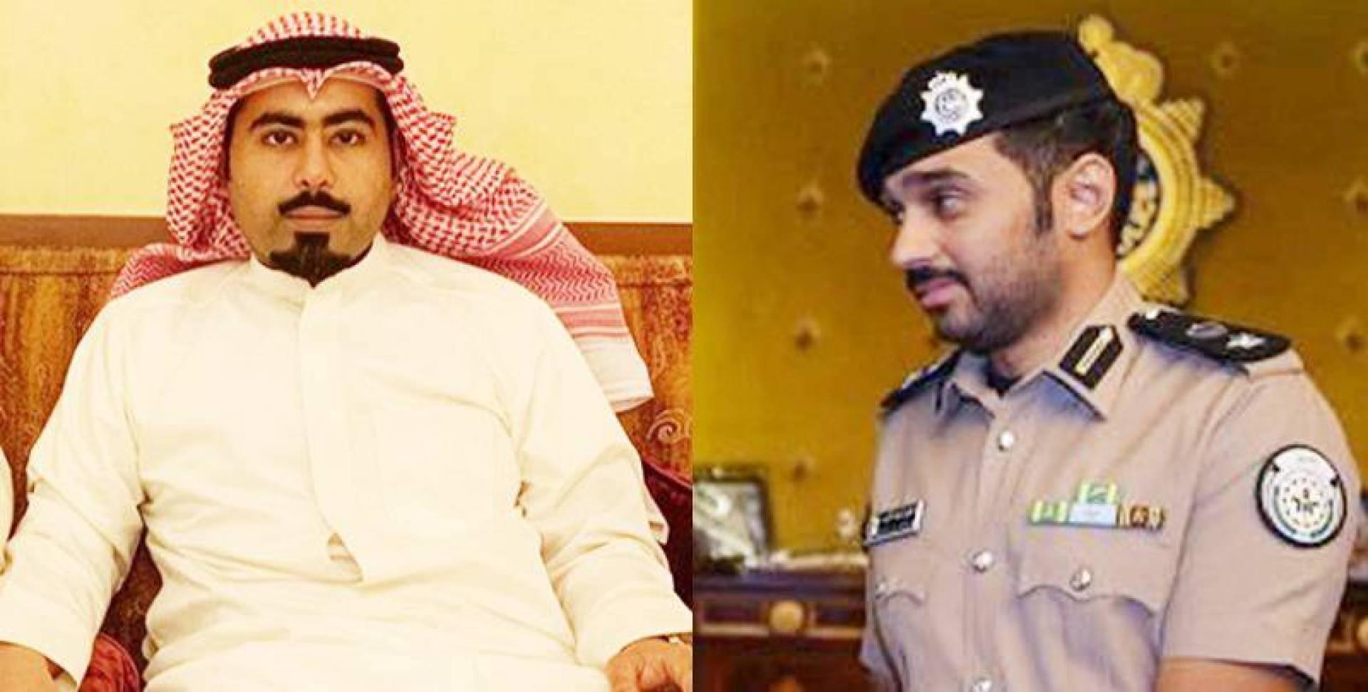 صالح الراشد - عبدالله السالم