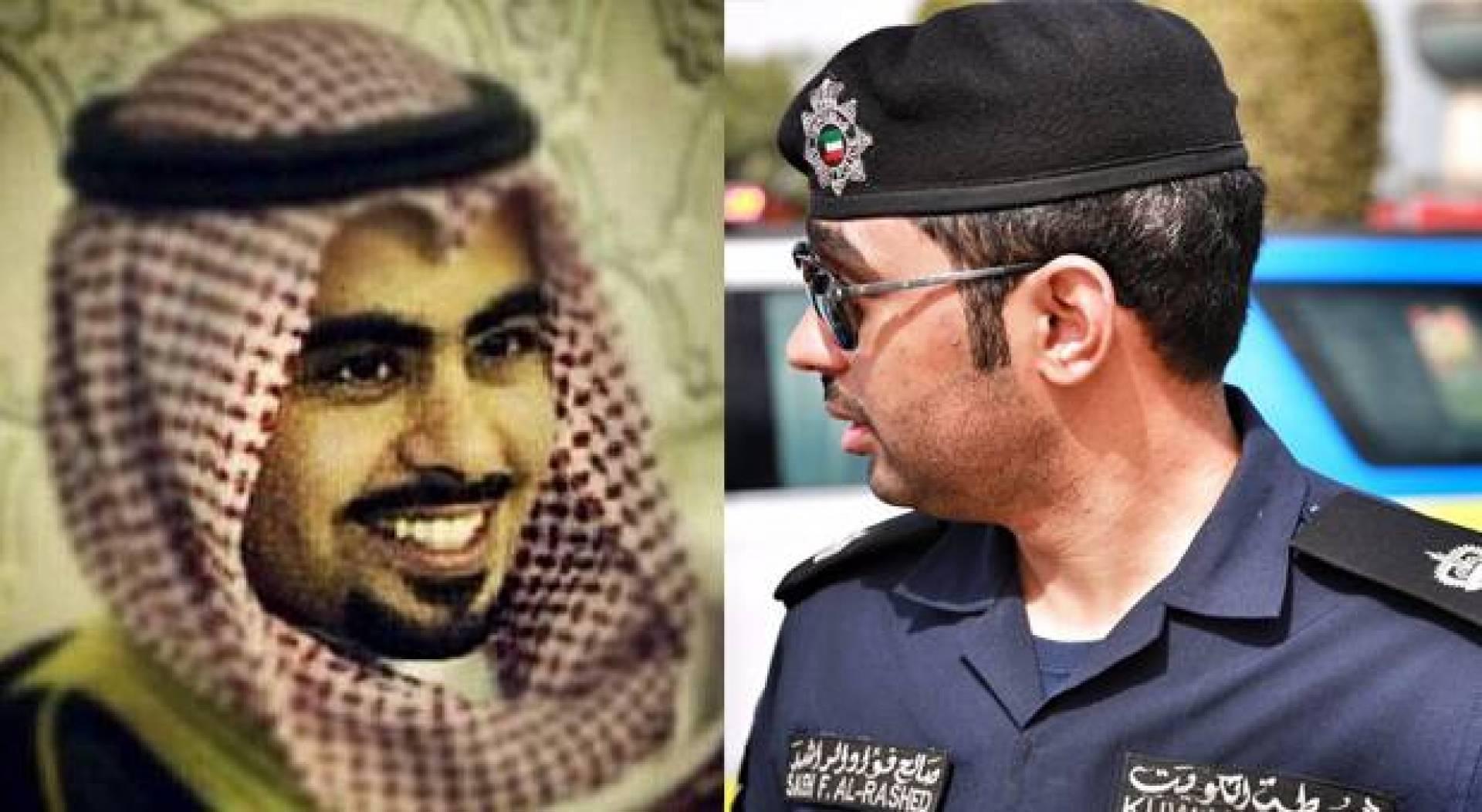 استمرار حجز الشيخ عبدالله السالم.. ورفض طلب إخلاء سبيله