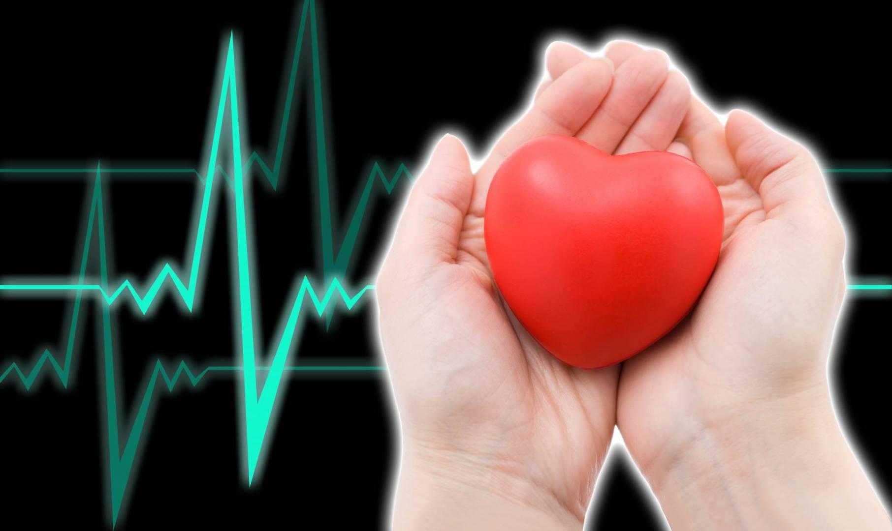 برامج إعادة تأهيل القلب تحمي كبار السن من النوبات القلبية