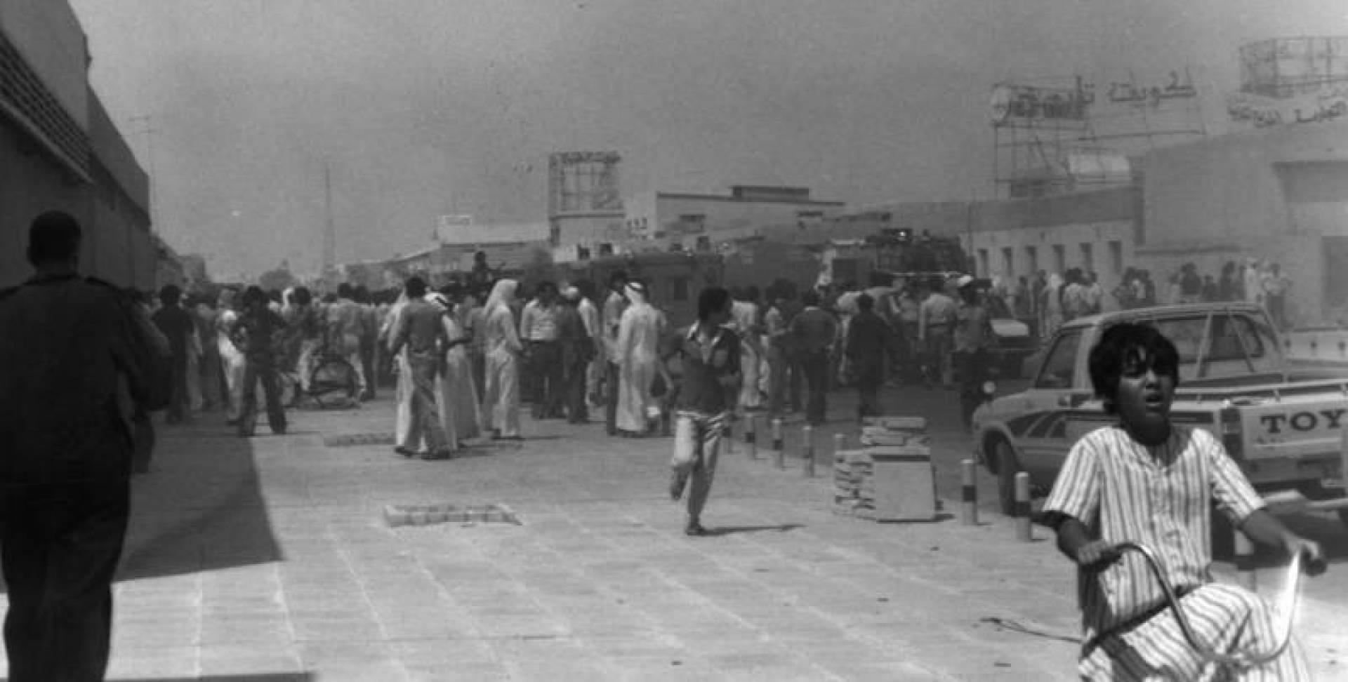 1980| تفجيرات دار الرأي العام.. (جلسة المحاكمة الثالثة)