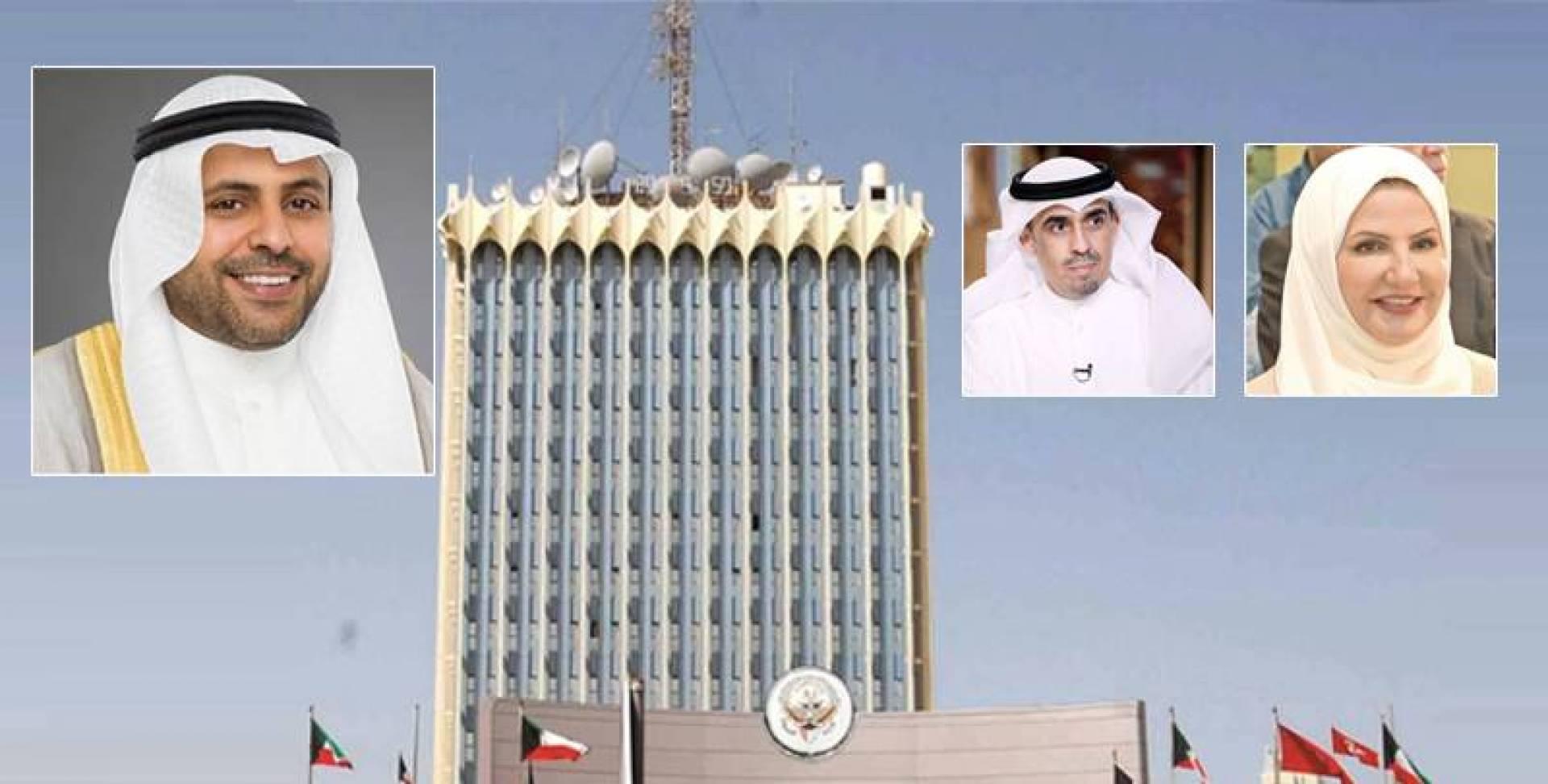 «الإعلام» ترد على «المحاسبة»: الصرف على برنامج «بالعربي» صحيح
