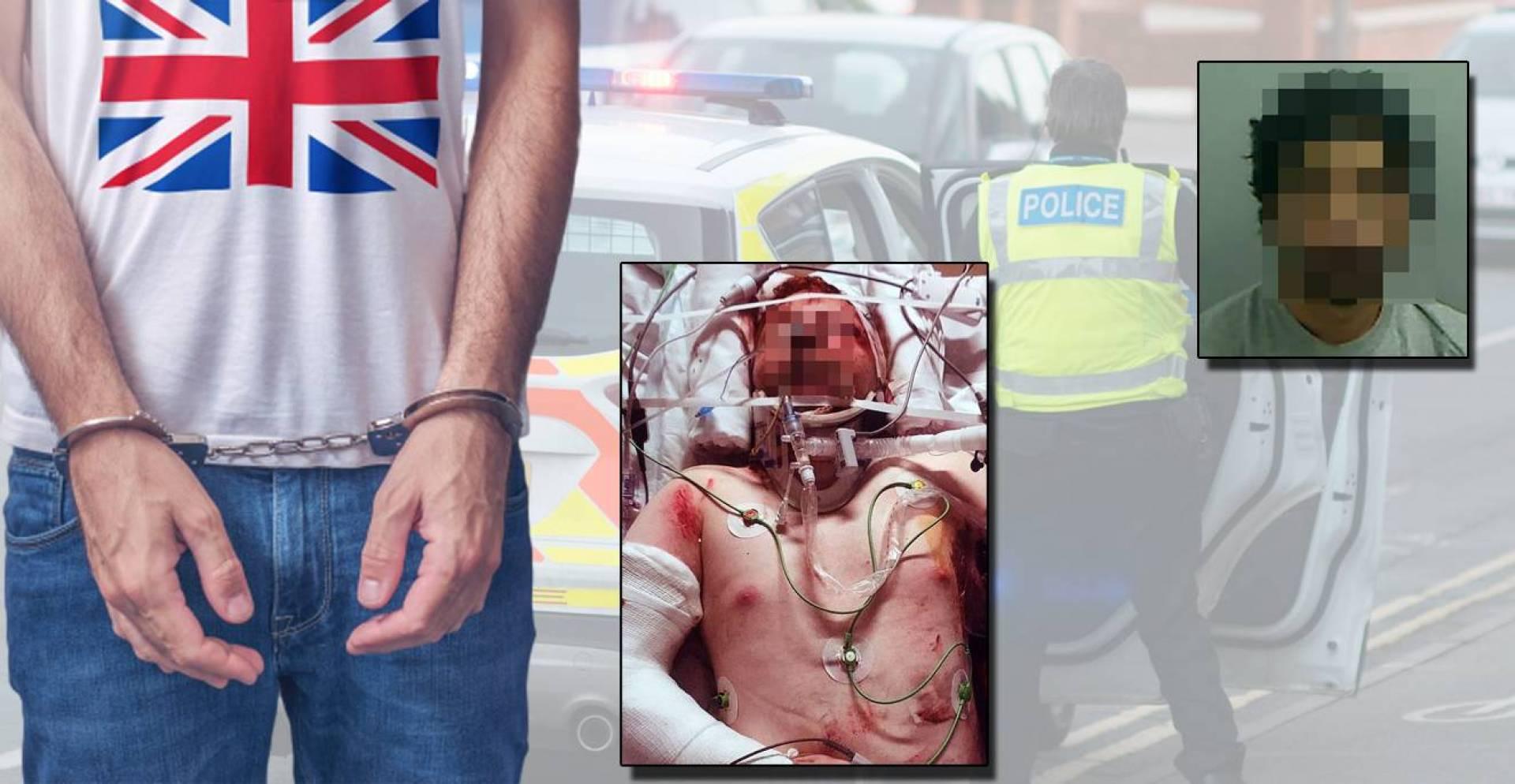 بريطانيا تريد ترحيل «كويتي».. بعد اتهامات بمحاولة قتل شابين!