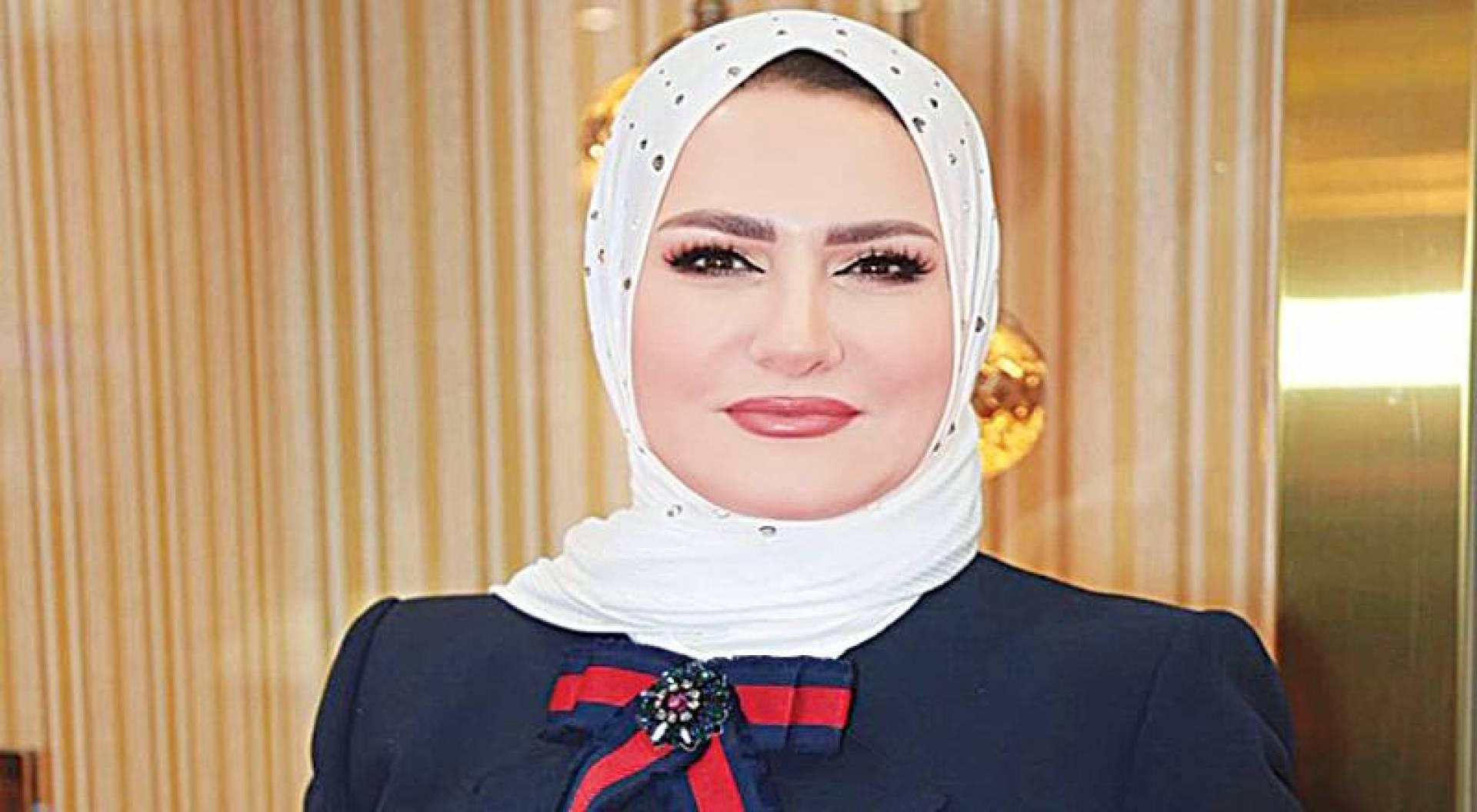 ميساء حمدان