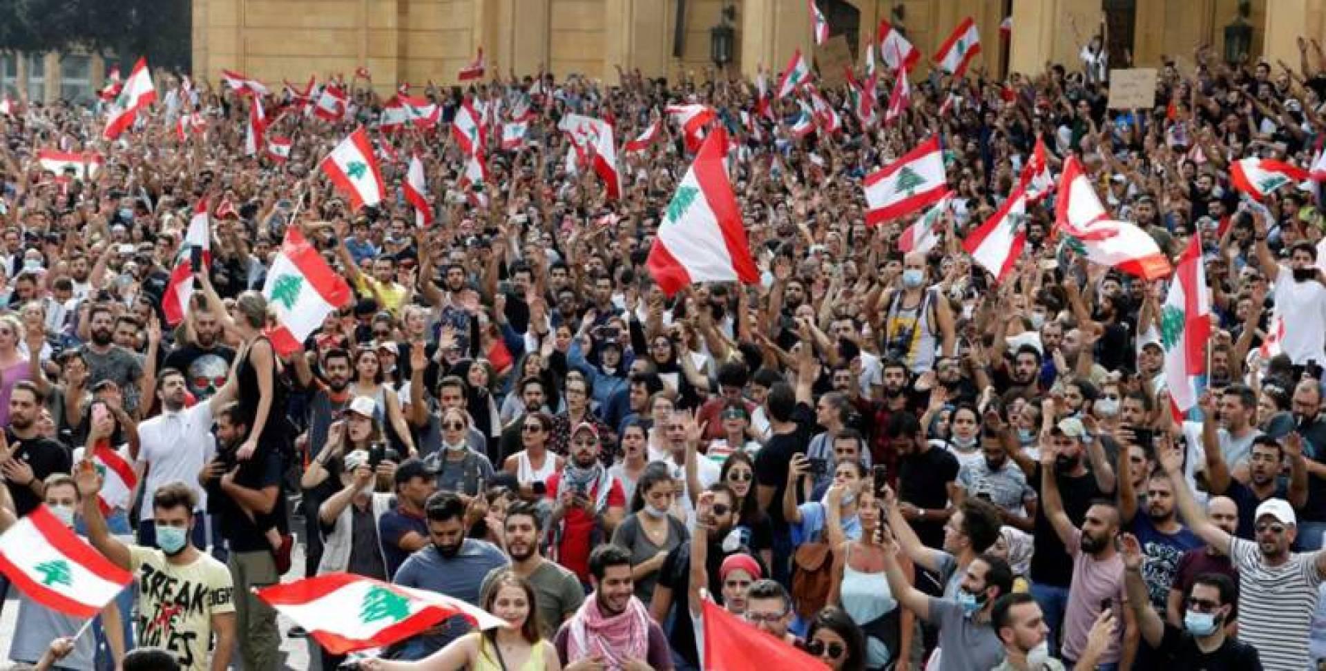 هل يتخطى اللبنانيون طائفيتهم؟