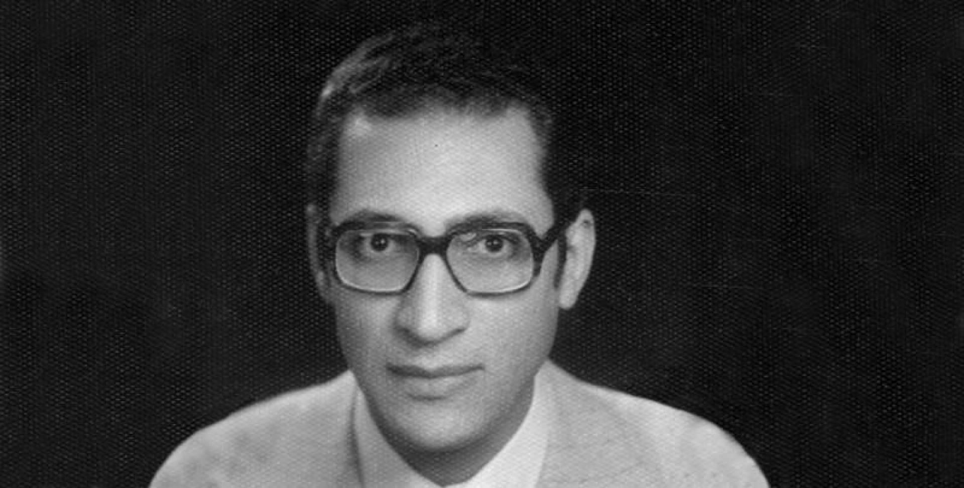 الدكتور ناصف عبدالخالق.. أرشيفية