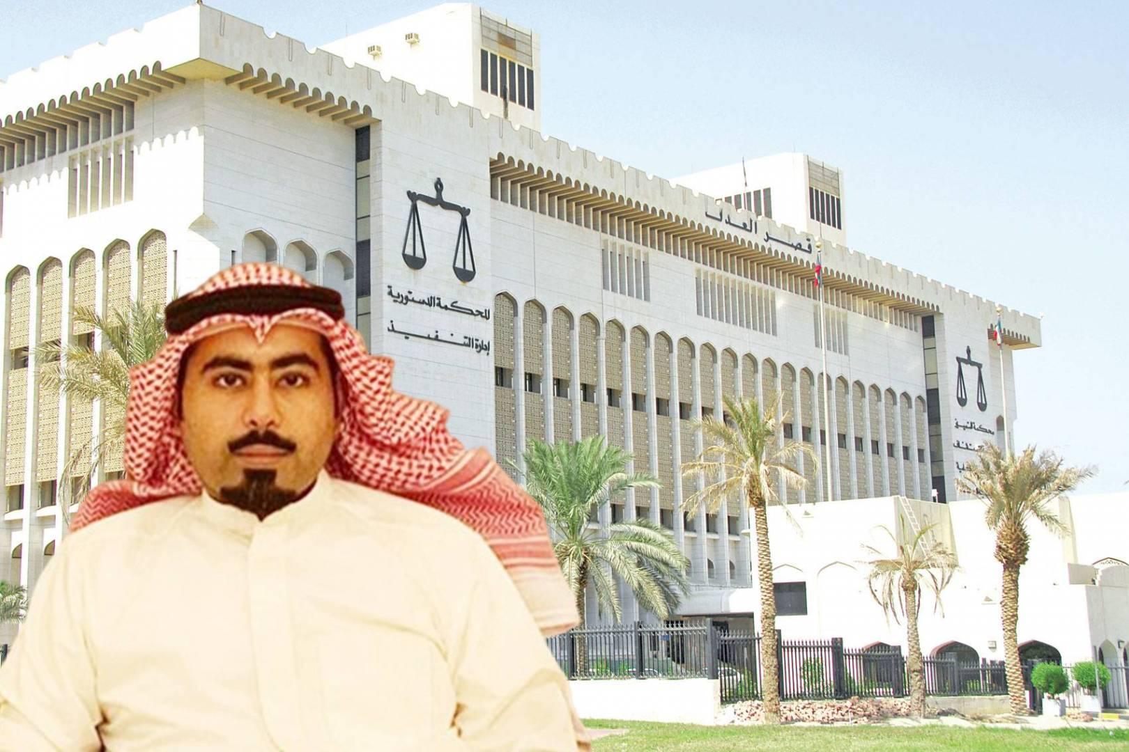 النائب العام يحيل الشيخ عبدالله السالم إلى «الجنايات»